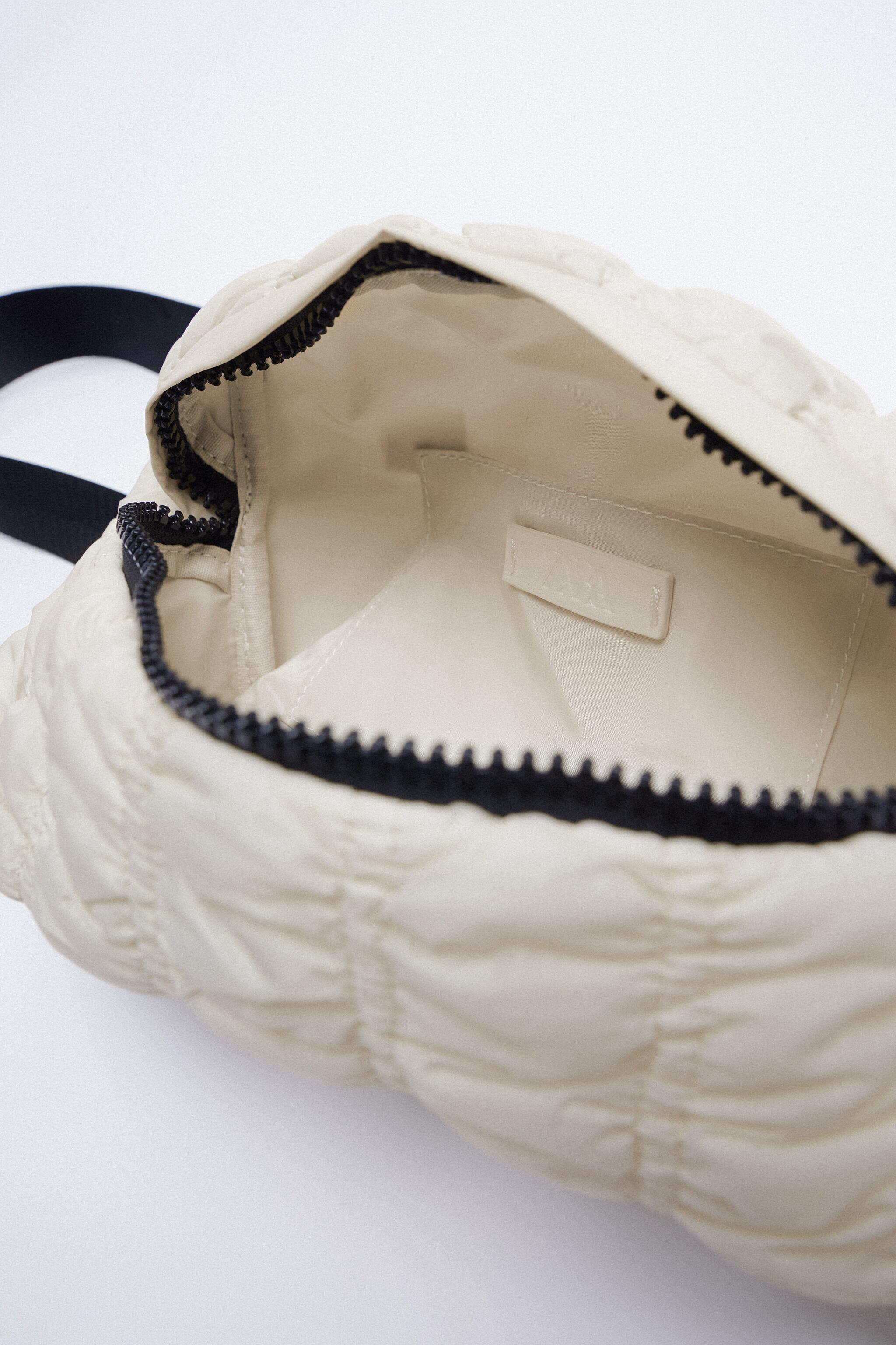 RUCHED HIP PACK 4