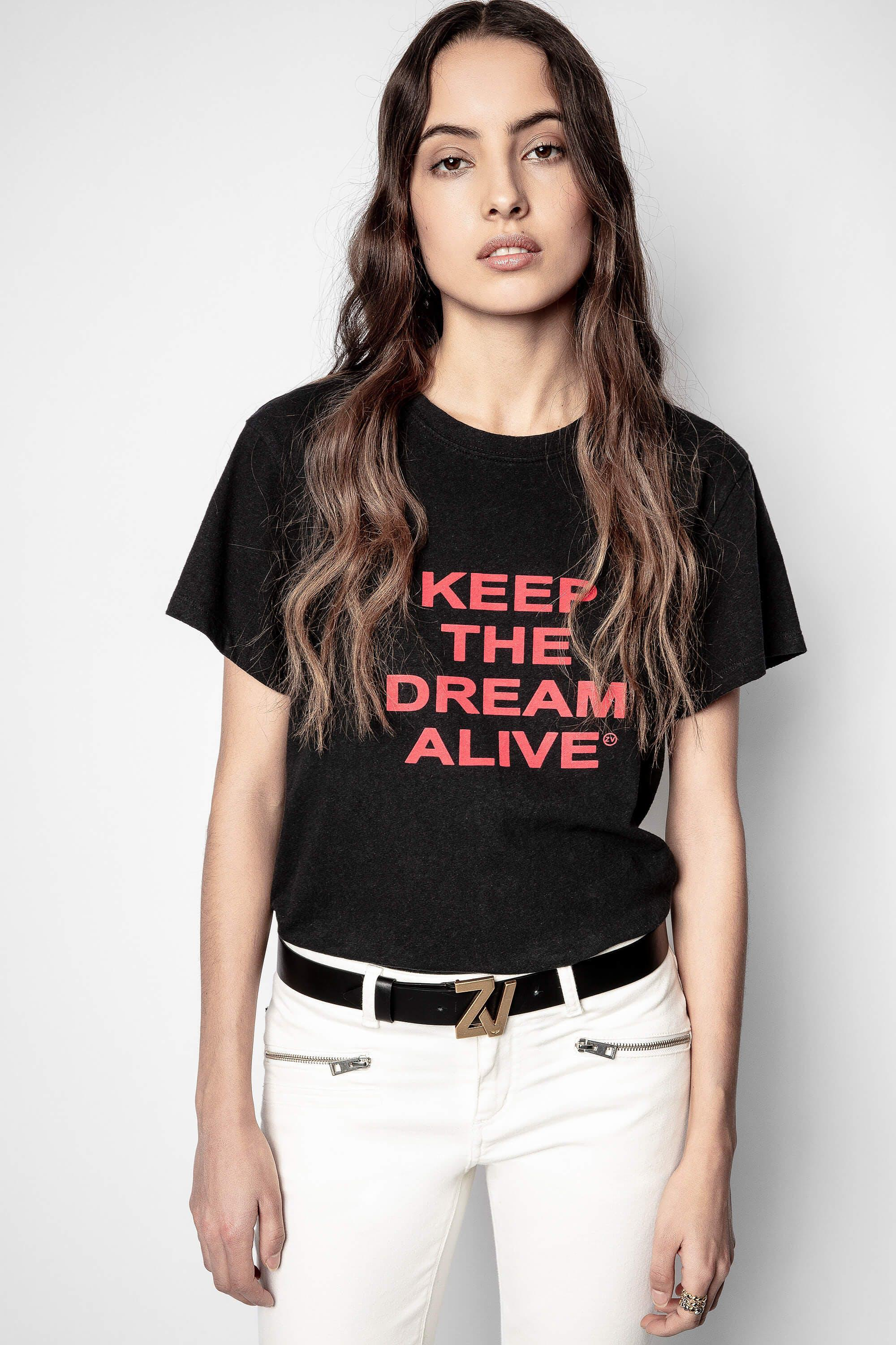 Dona Keep The Dream Alive T-Shirt