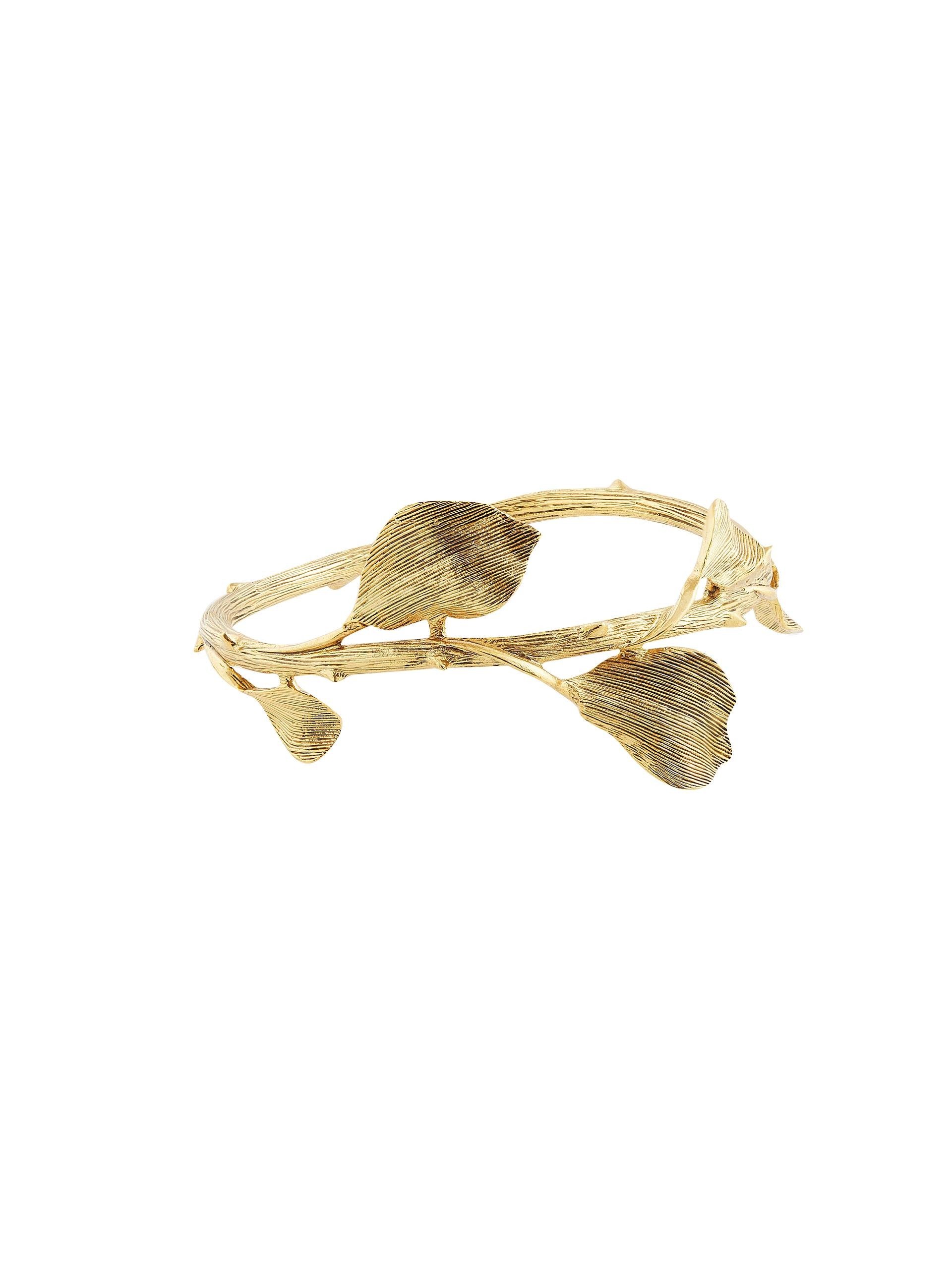 THORN AND BRANCH BRACELET