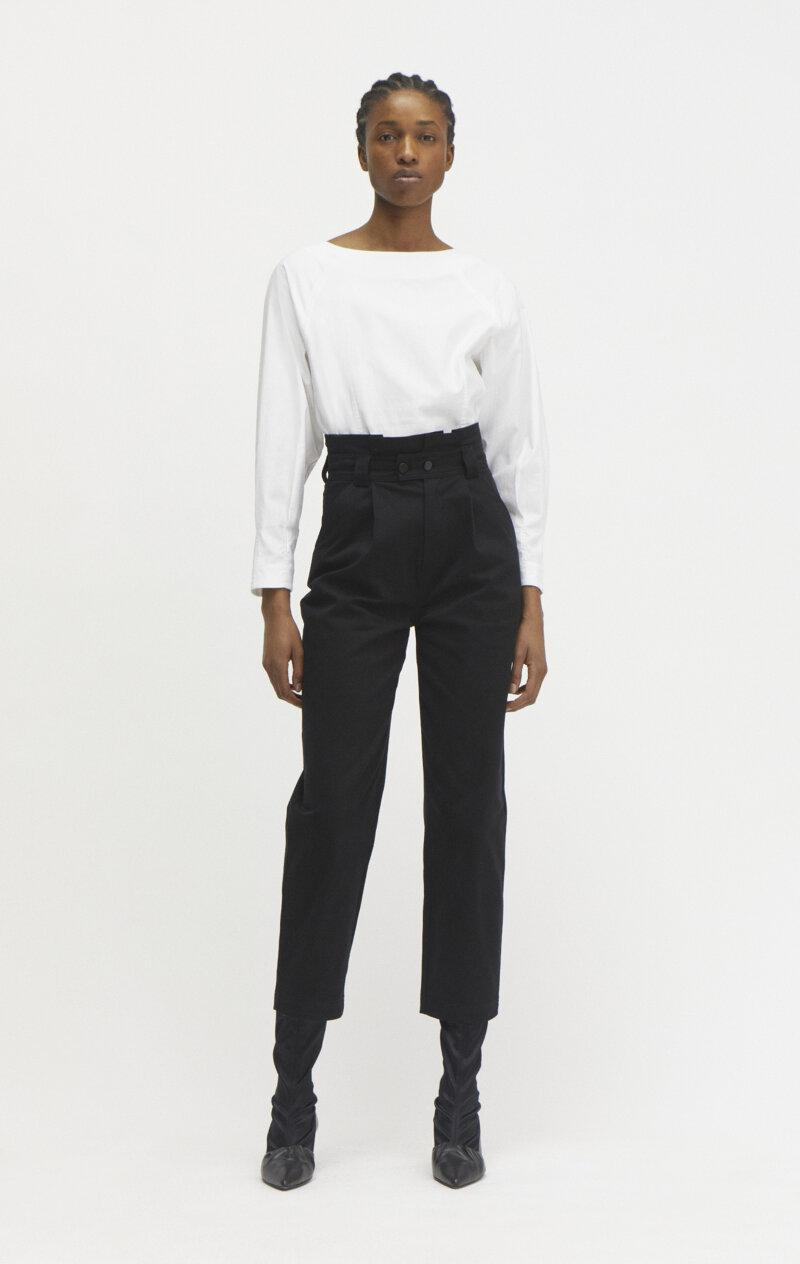 Rodebjer blouse Pauline