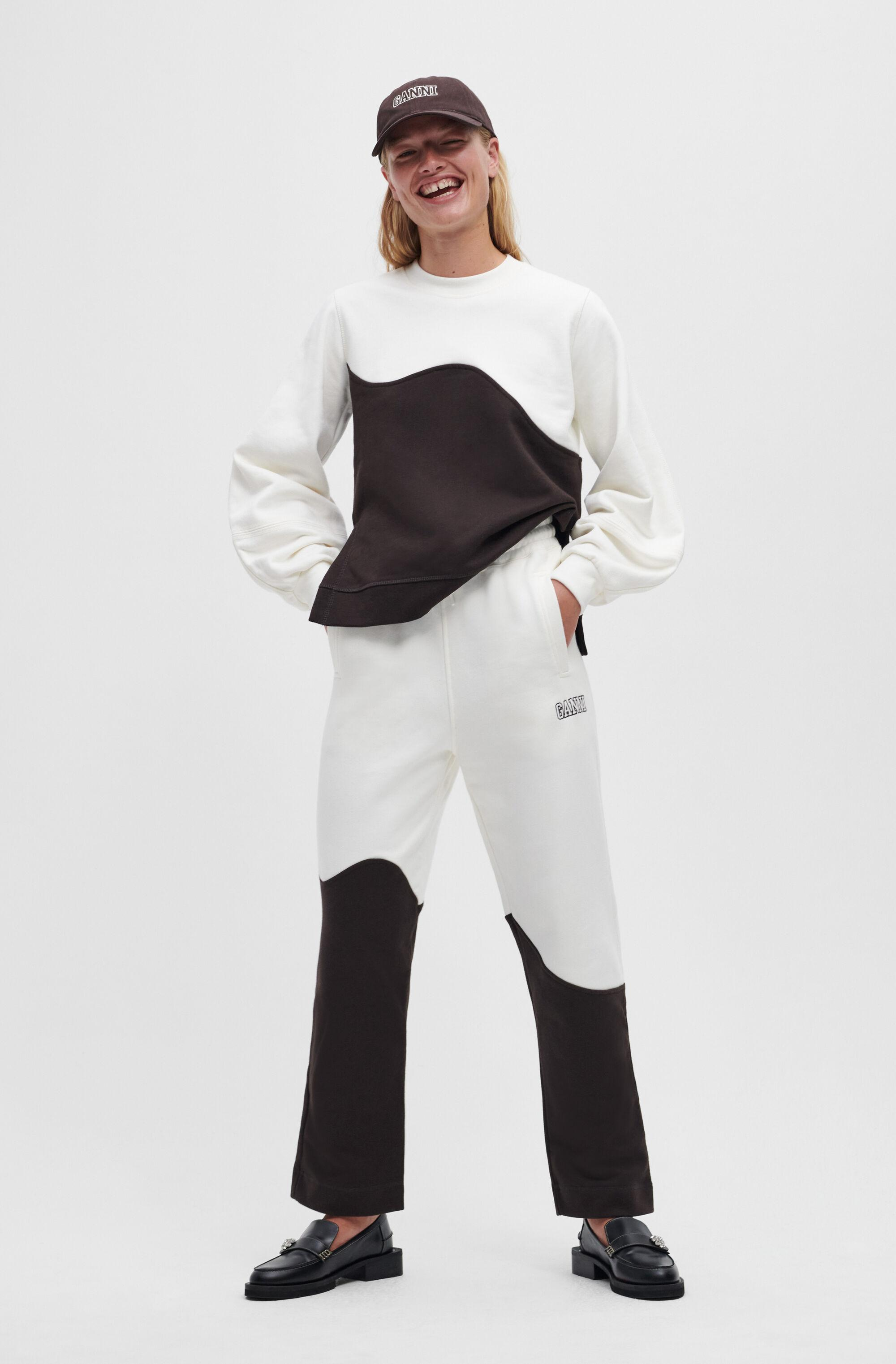 Software Wave Isoli Straight Leg Pants, Wave