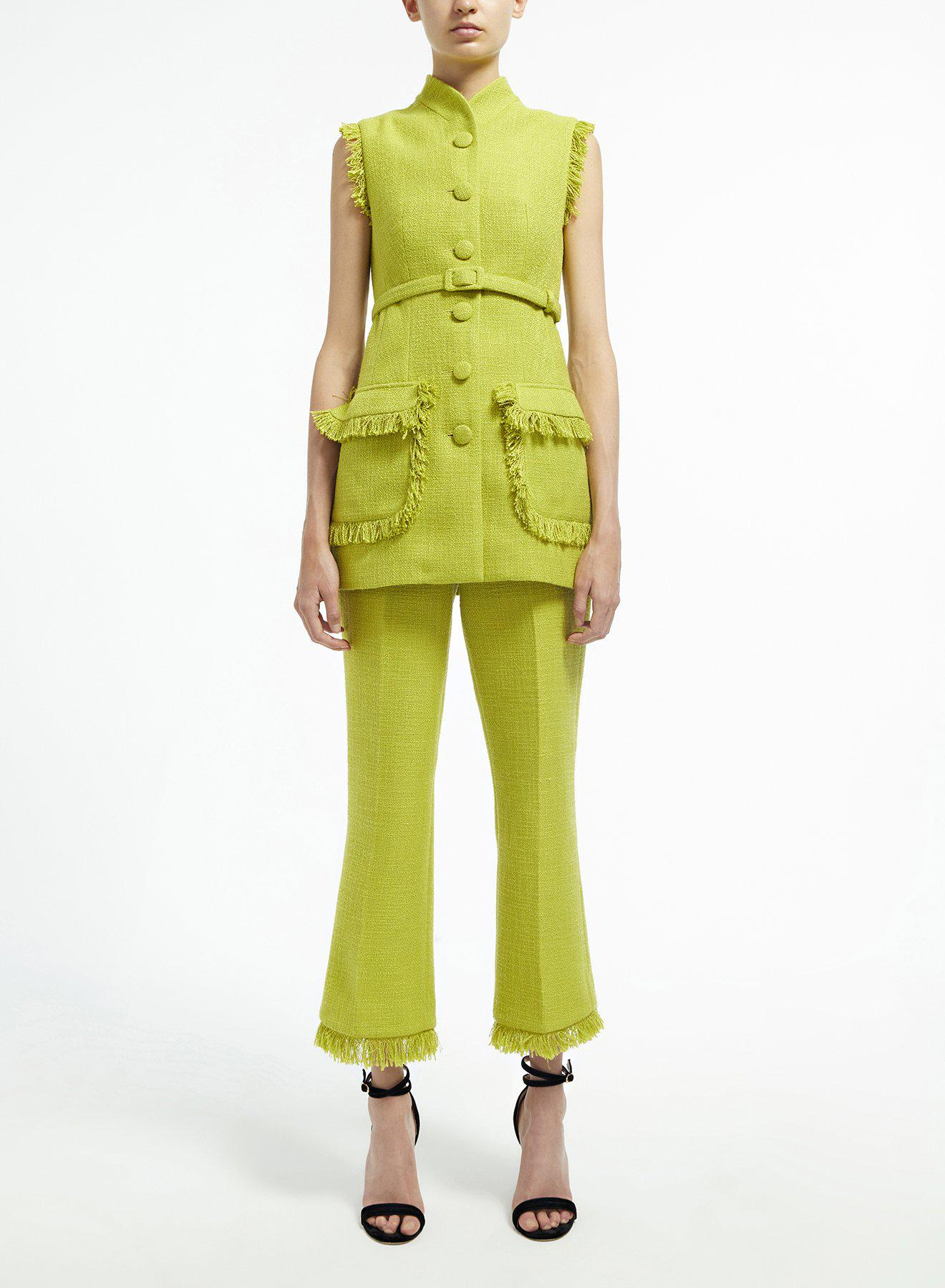 BEVERLY TROUSERS