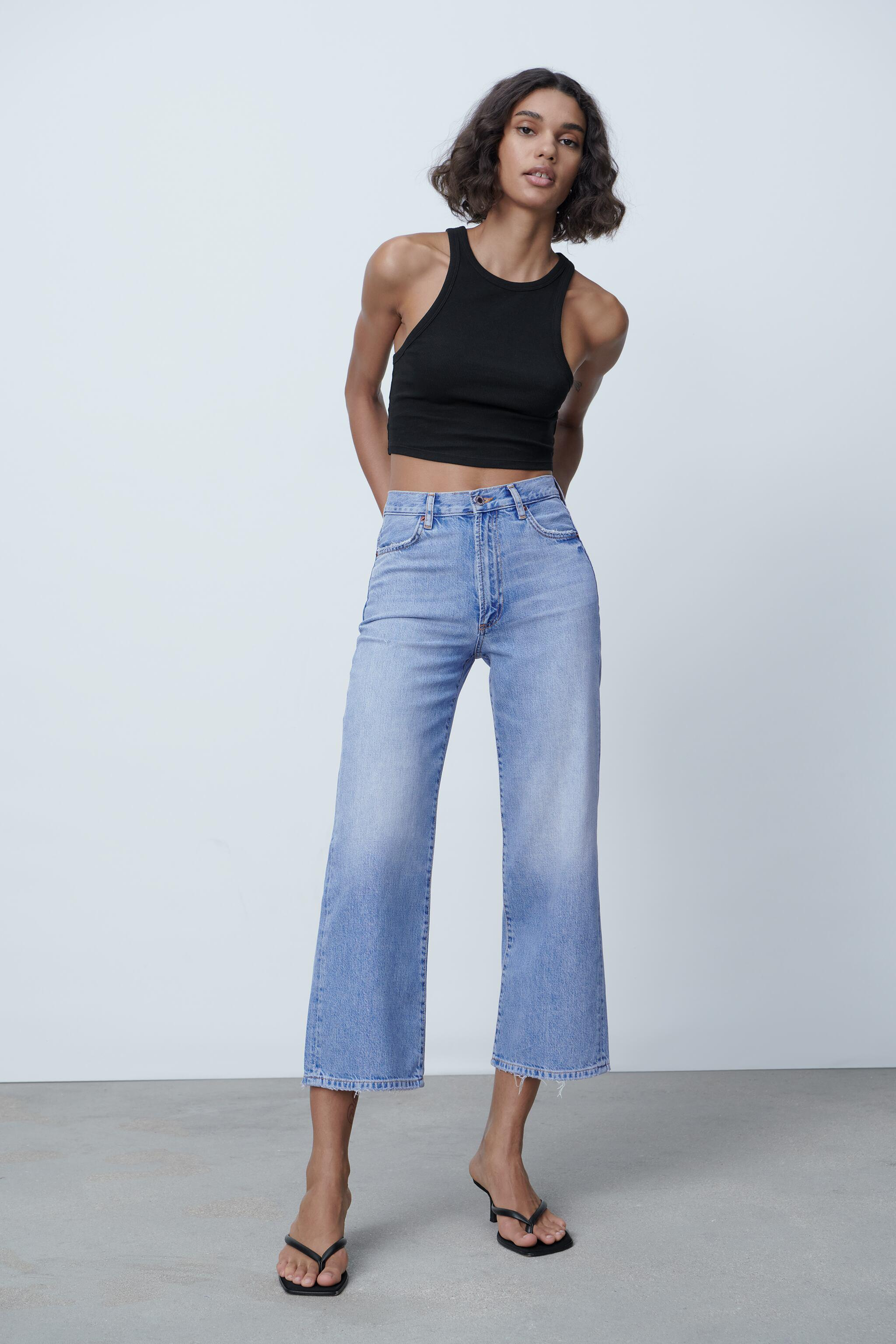 THE PAX CULOTTE ZW JEANS 4