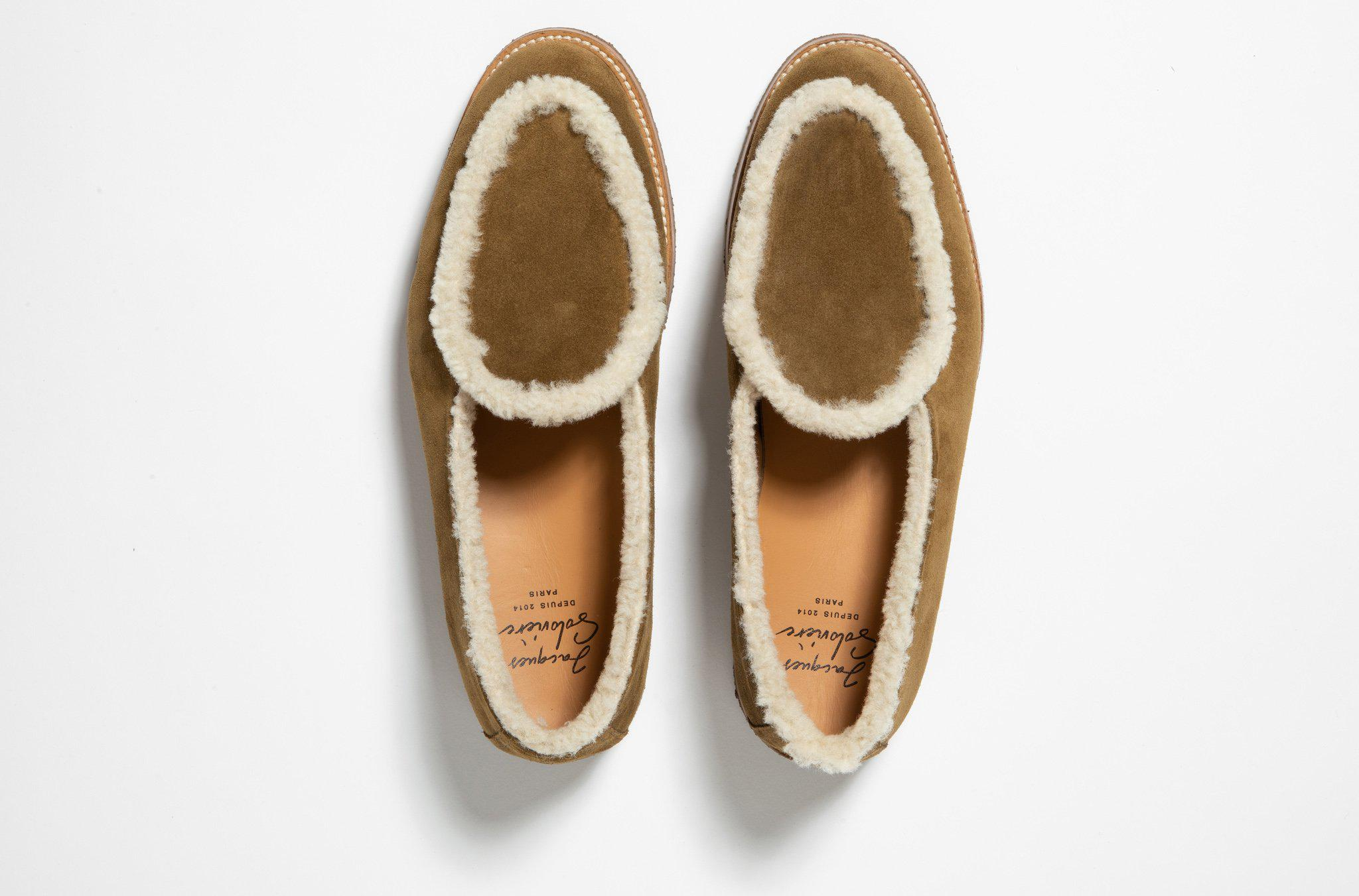 ALEXIS SHEARLING 3