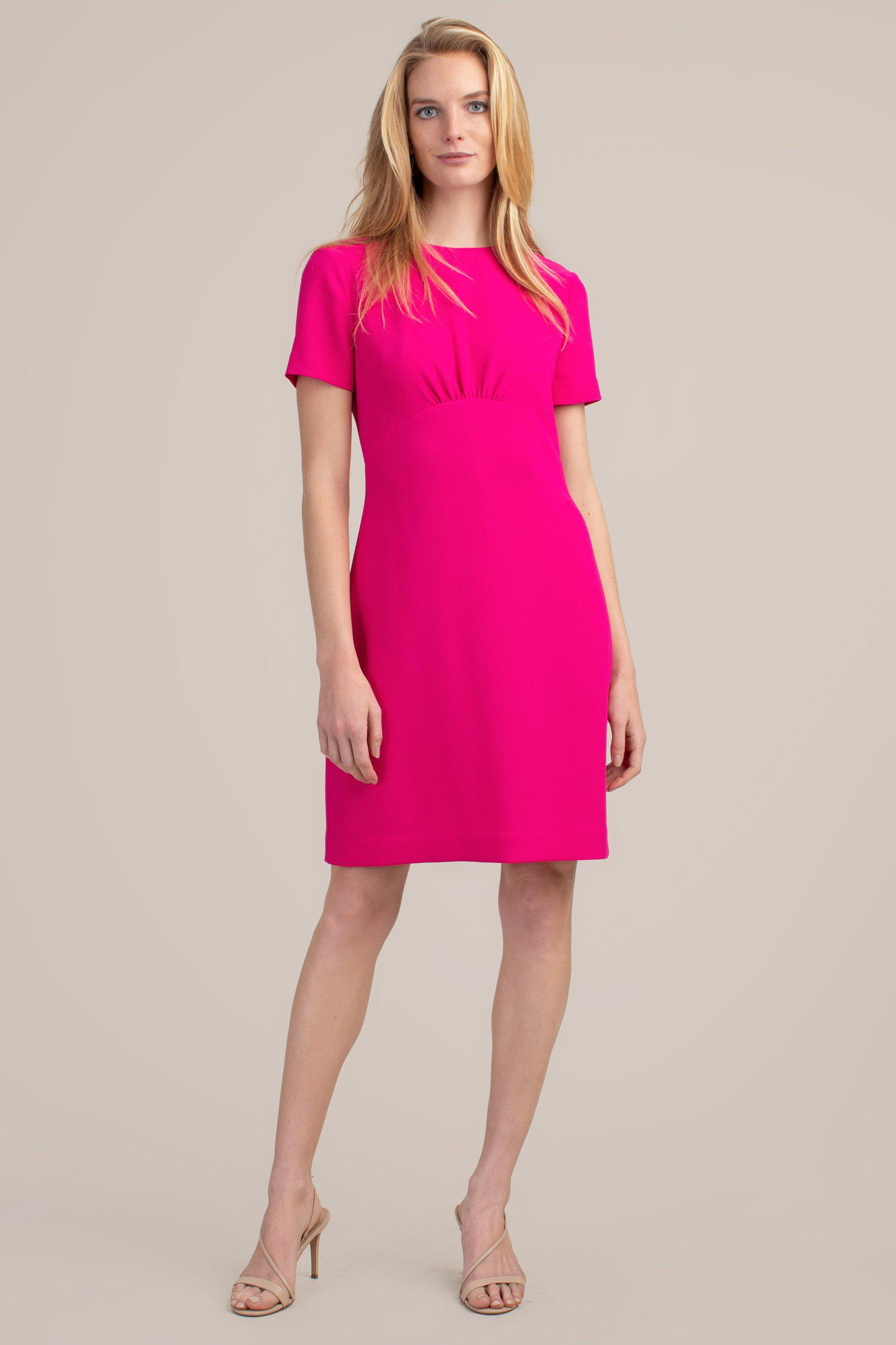 CONTRACT DRESS