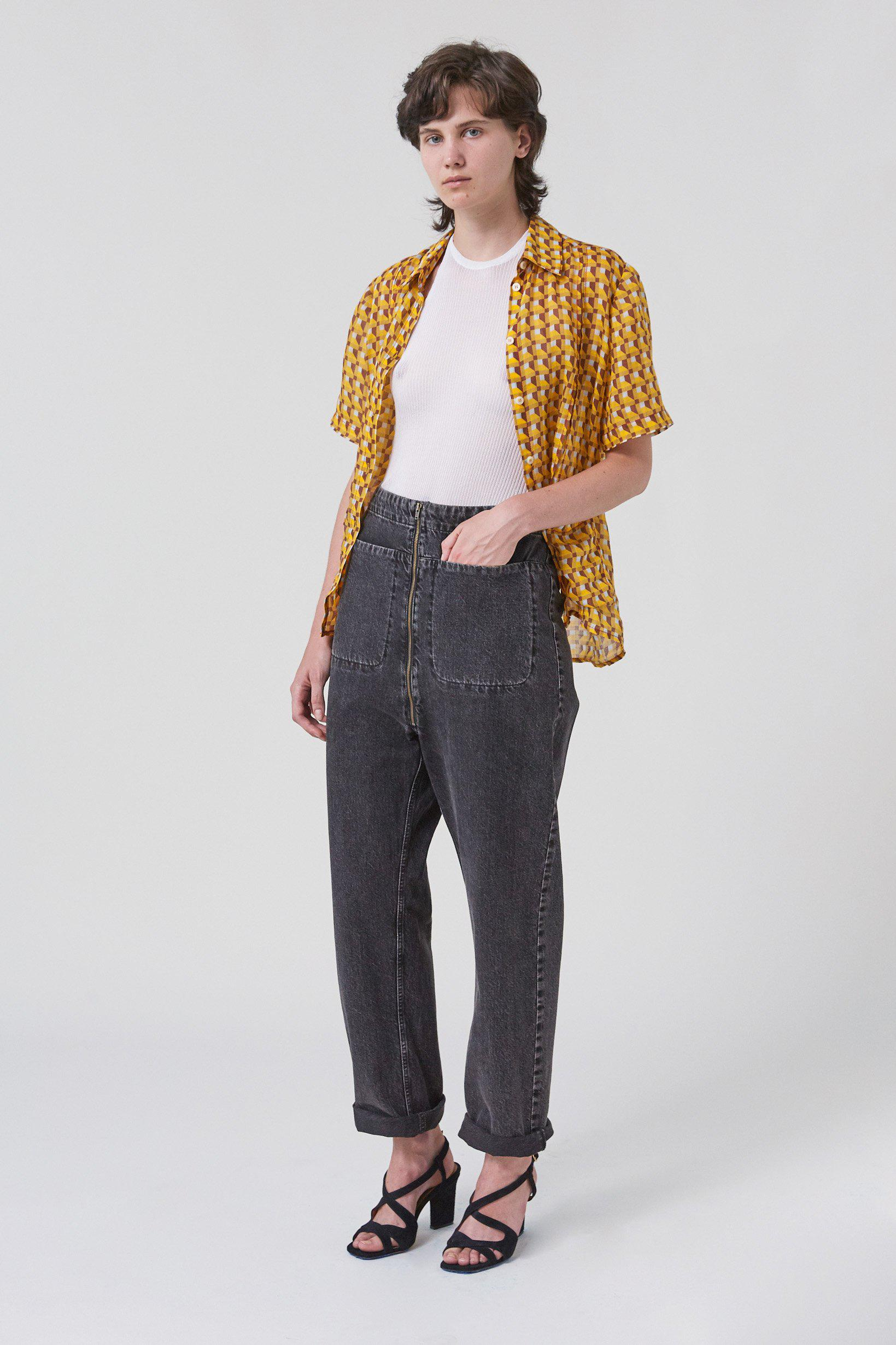 Barrie Pant 1