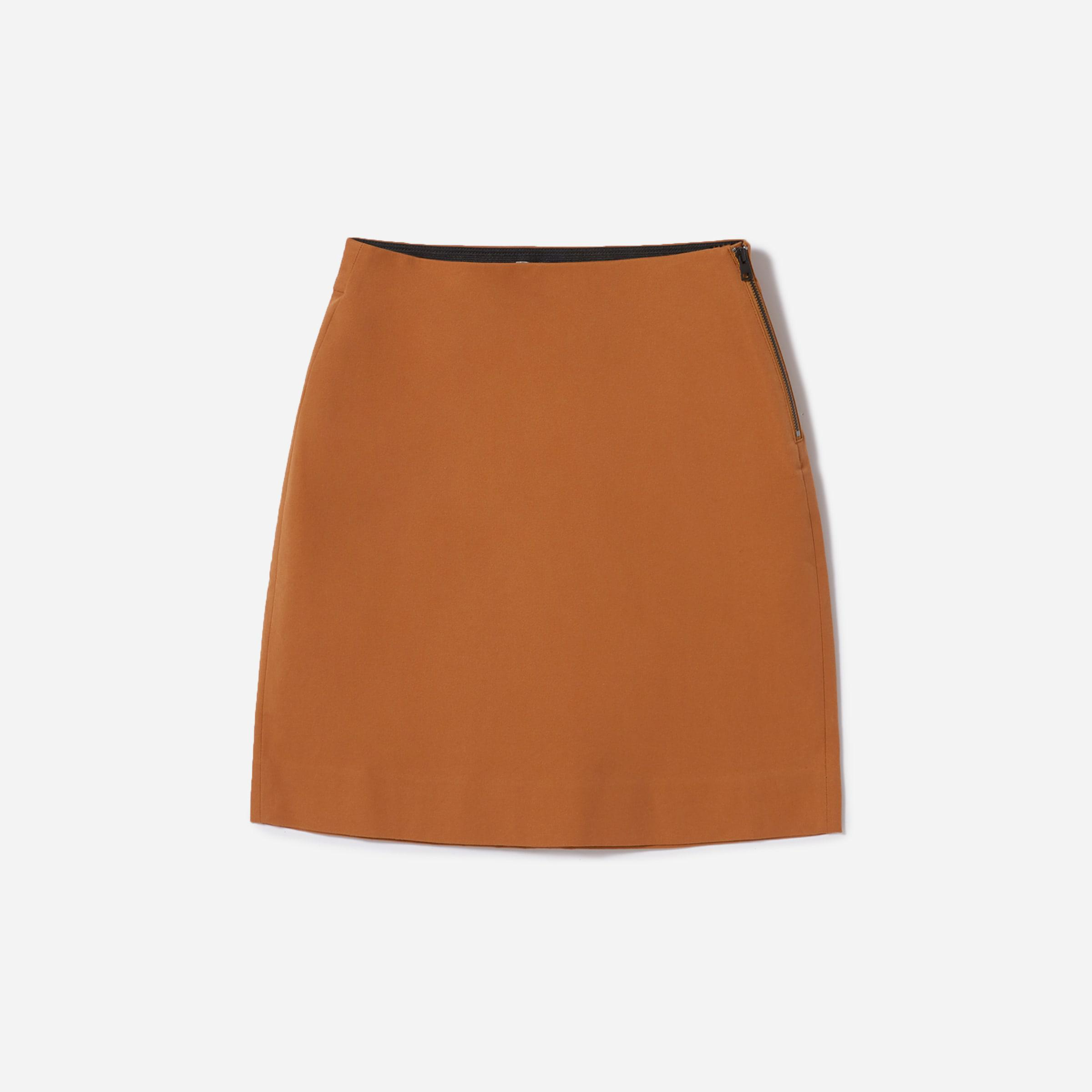 The Almost-Mini Skirt 3