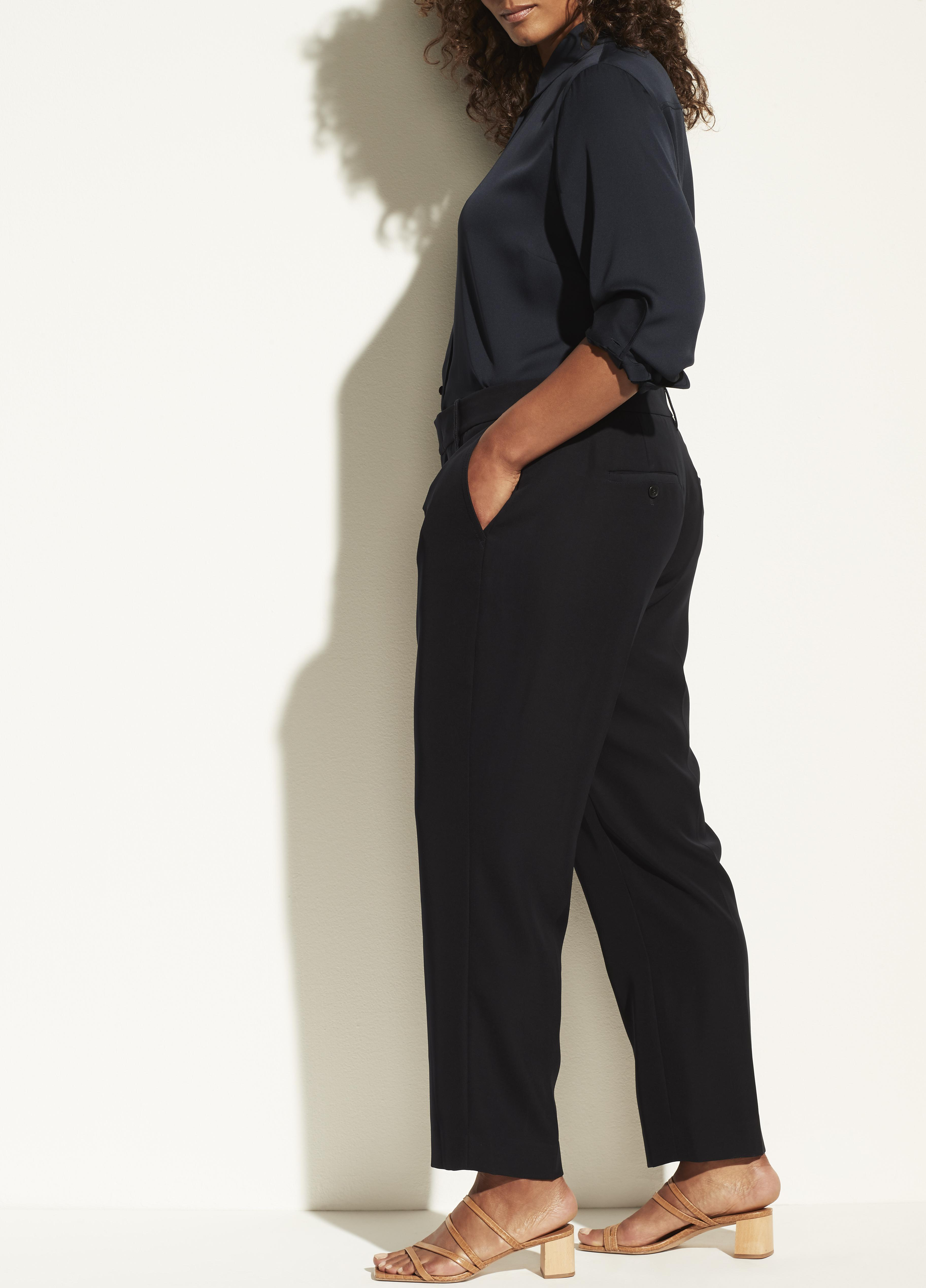 Soft Tailored Trouser 2