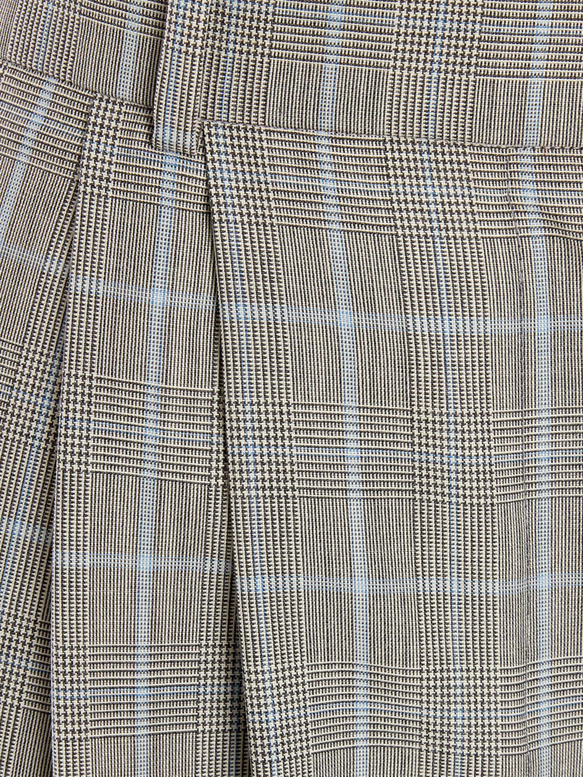Prince of Wales Peg Trouser 4