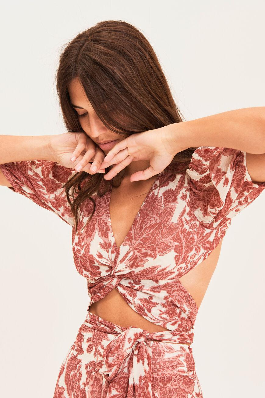wink.BACKLESS TOP 1