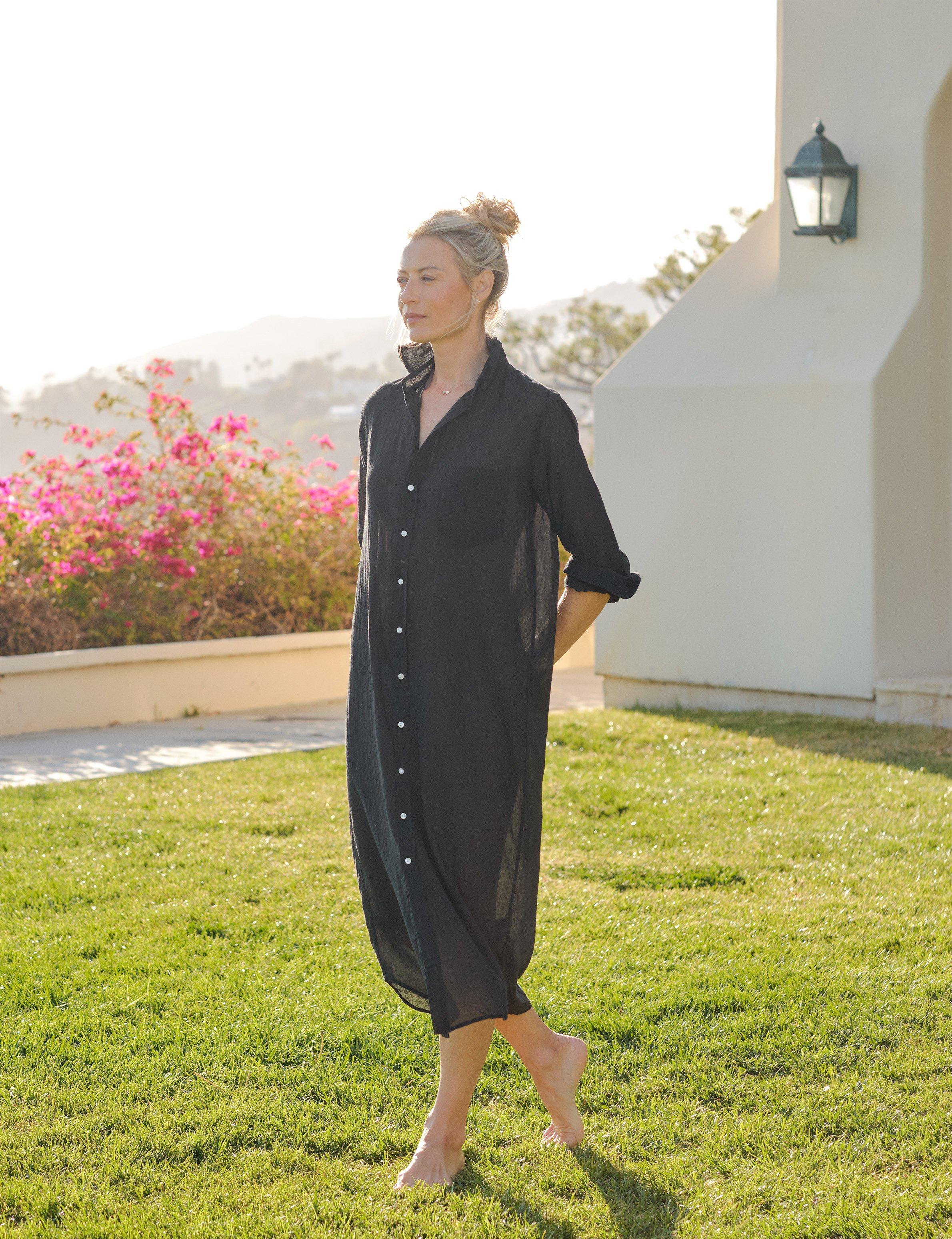 RORY Organic Voile