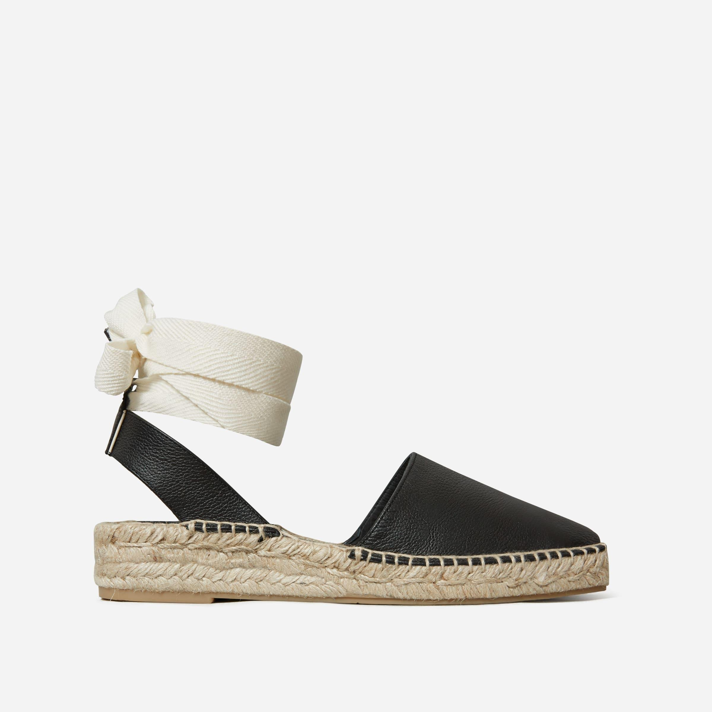 The D'orsay Espadrille 0