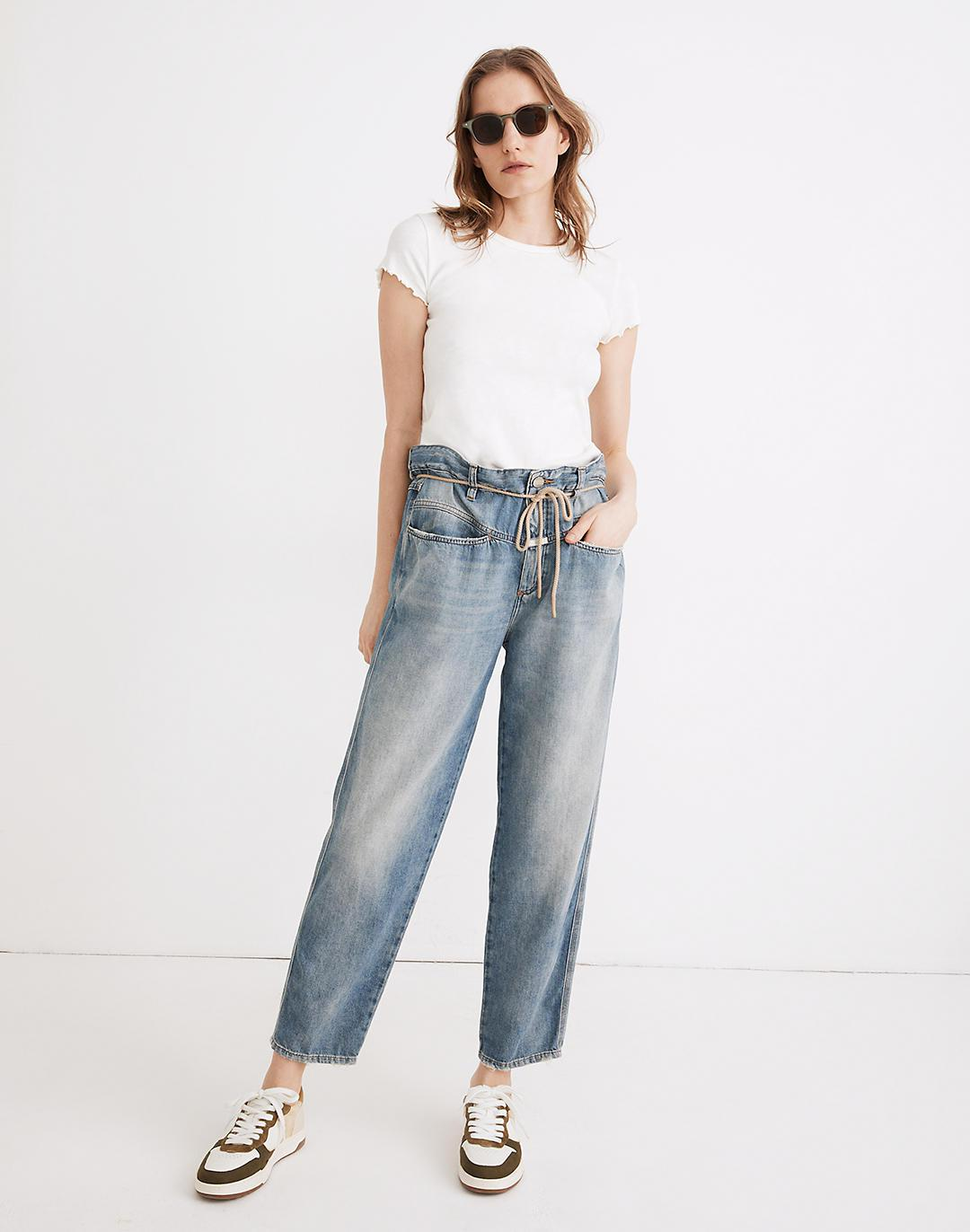 Closed® Anni Relaxed Jeans