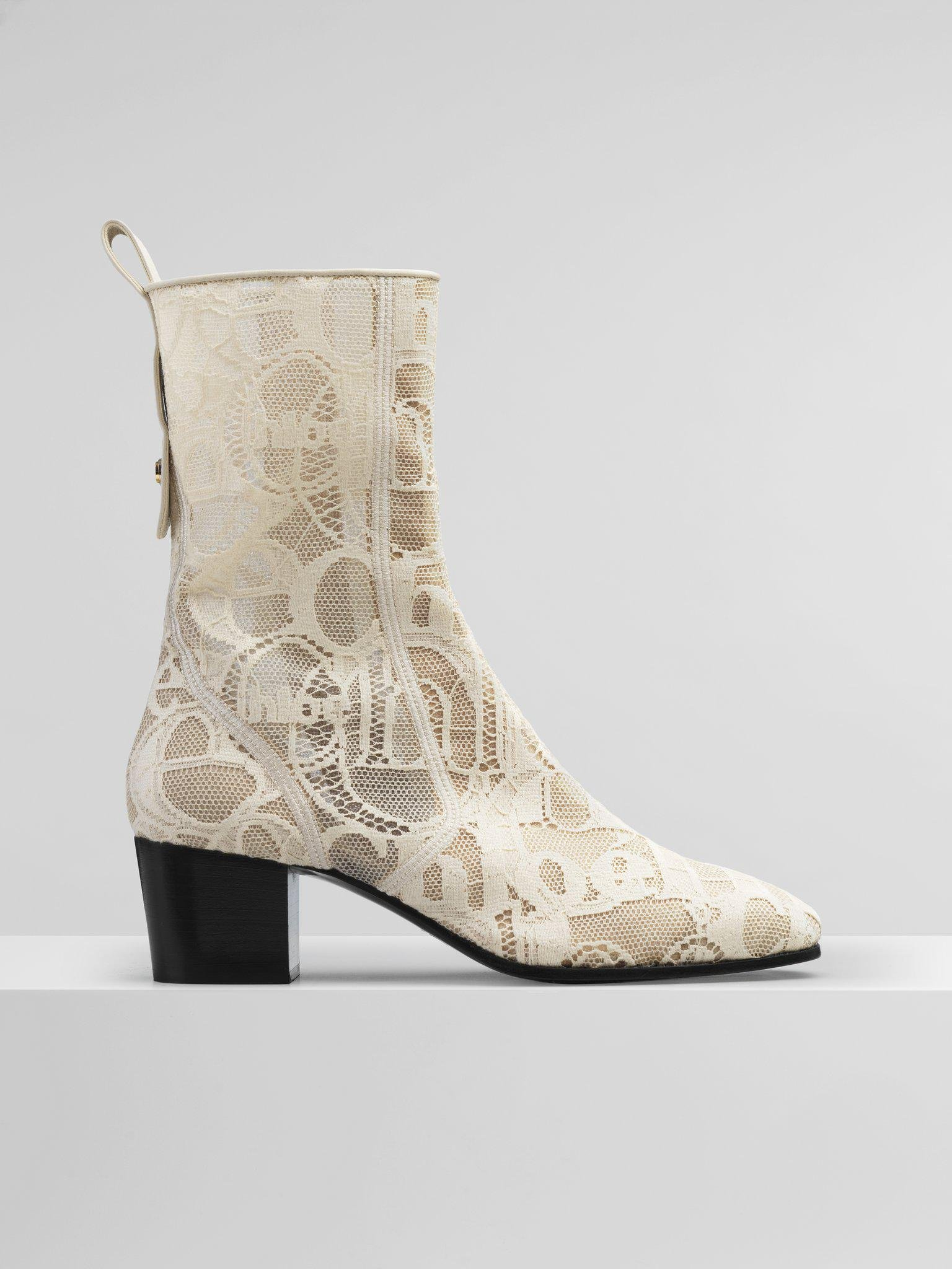 GOLDEE ANKLE BOOT
