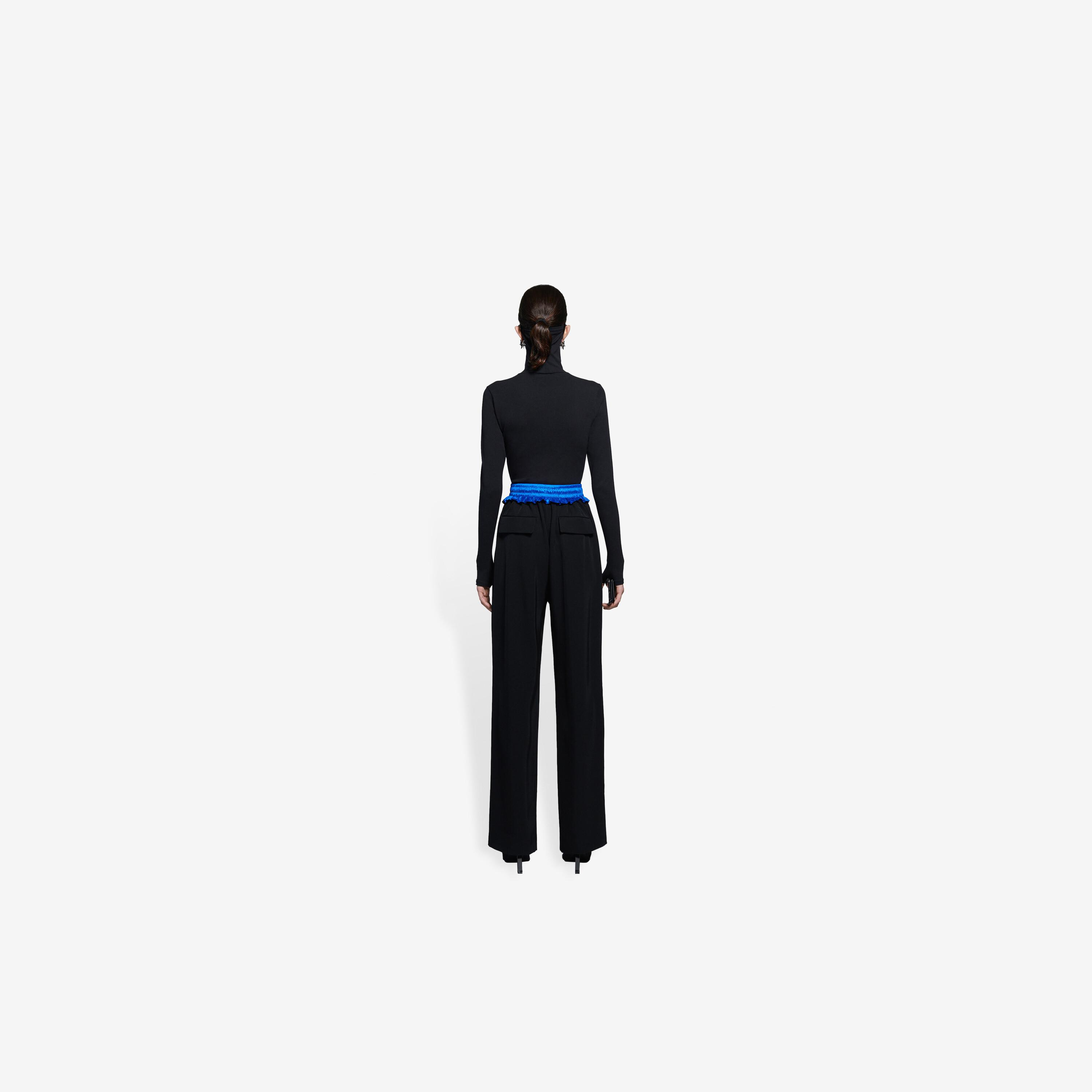 Tailored Jogger Pants 4