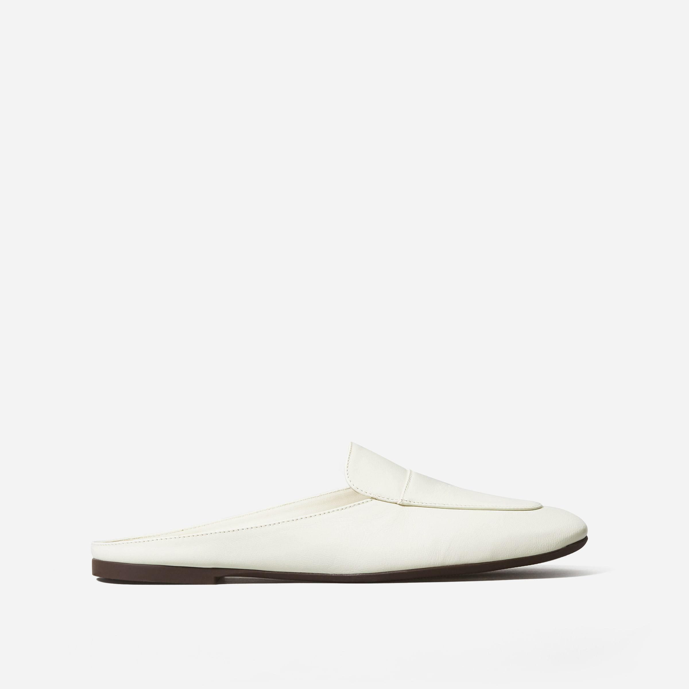 The Day Loafer Mule
