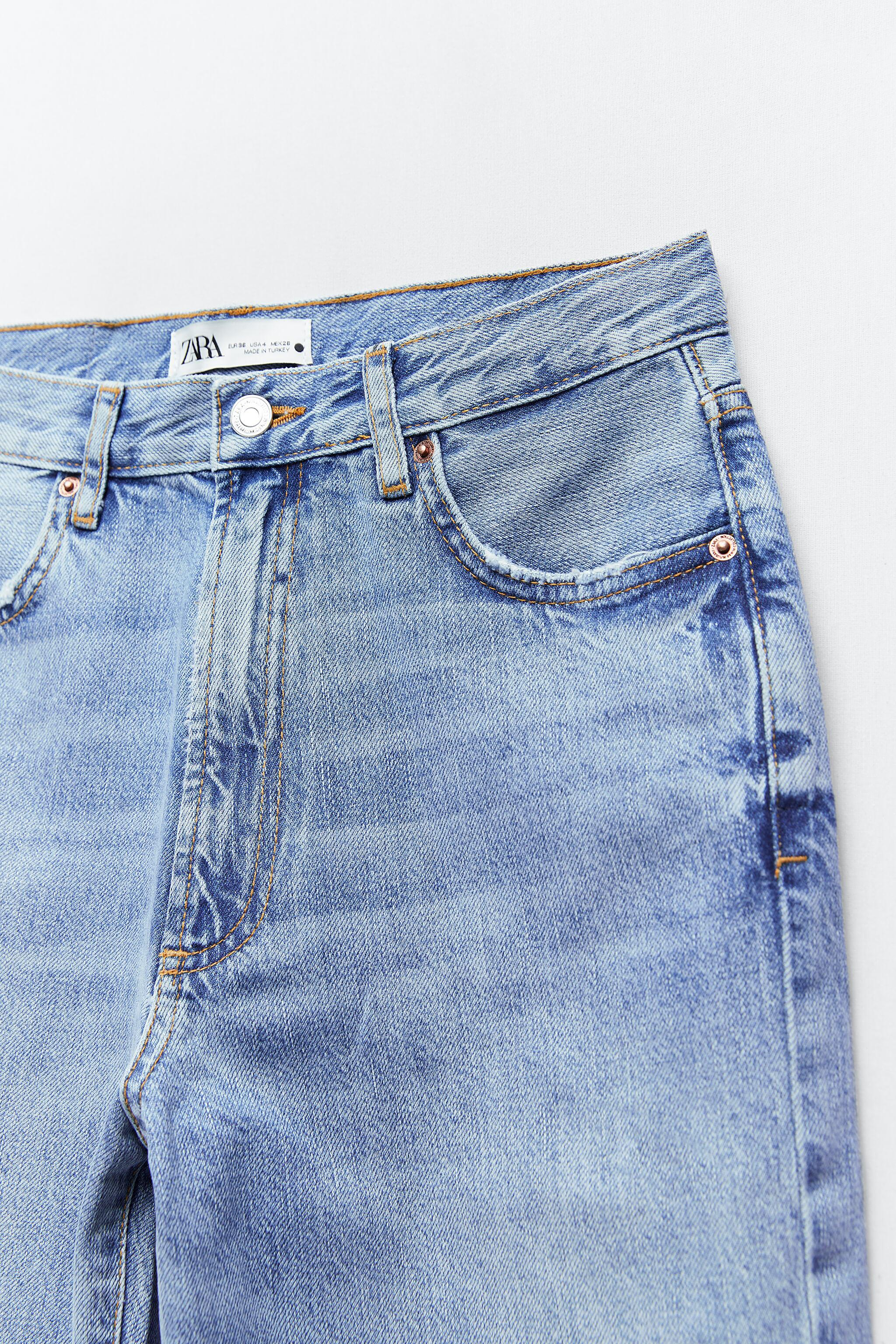 THE PAX CULOTTE ZW JEANS 9