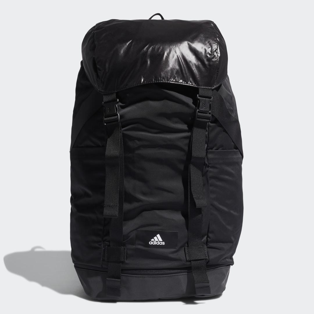 Sports Functional Backpack Black - Training Bags