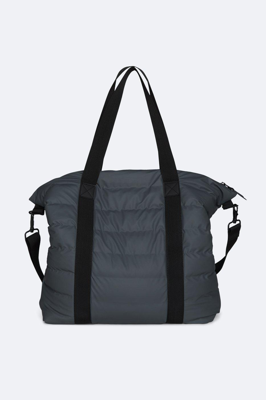 Tote Bag Quilted