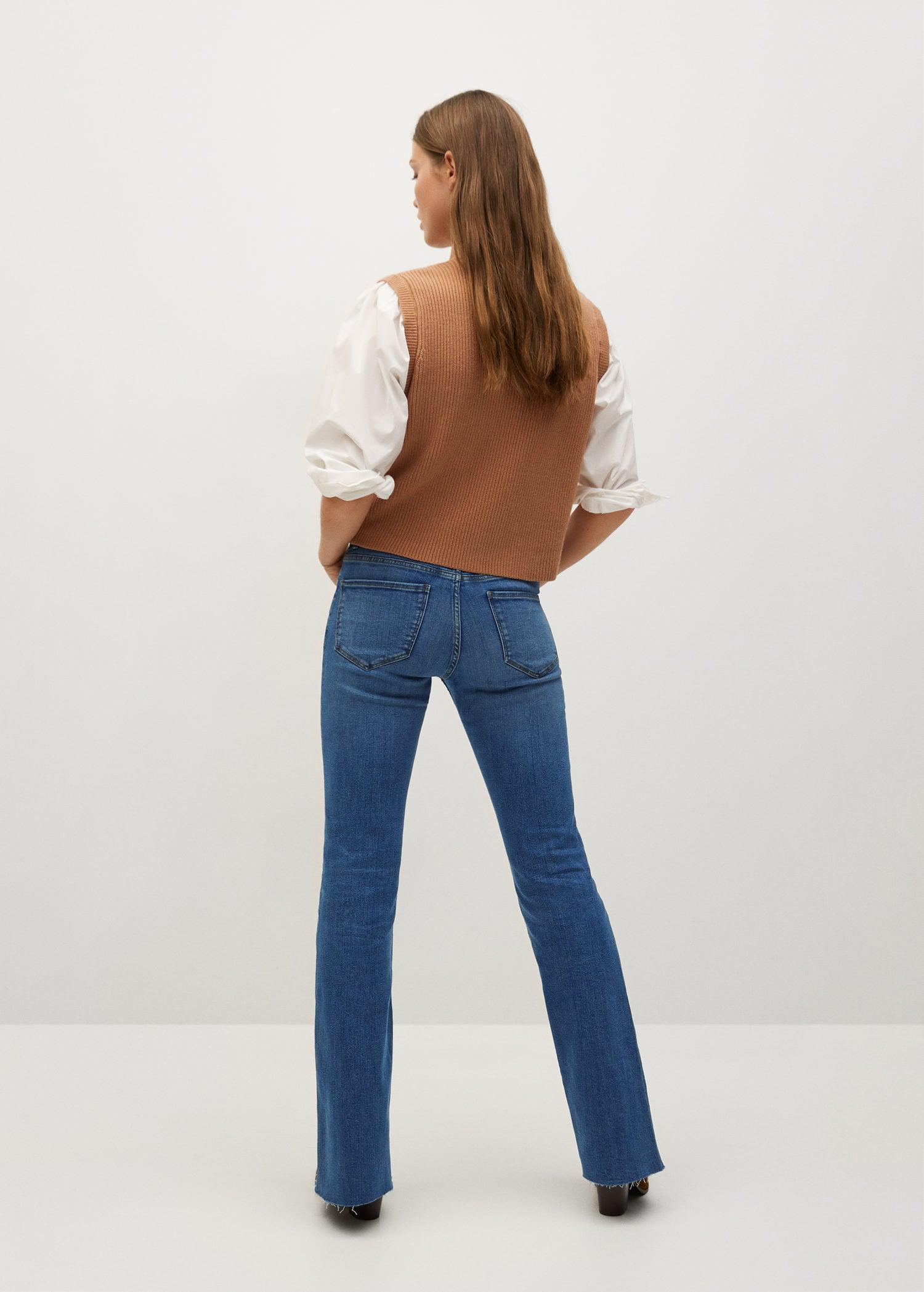 Flared jeans Flare 2