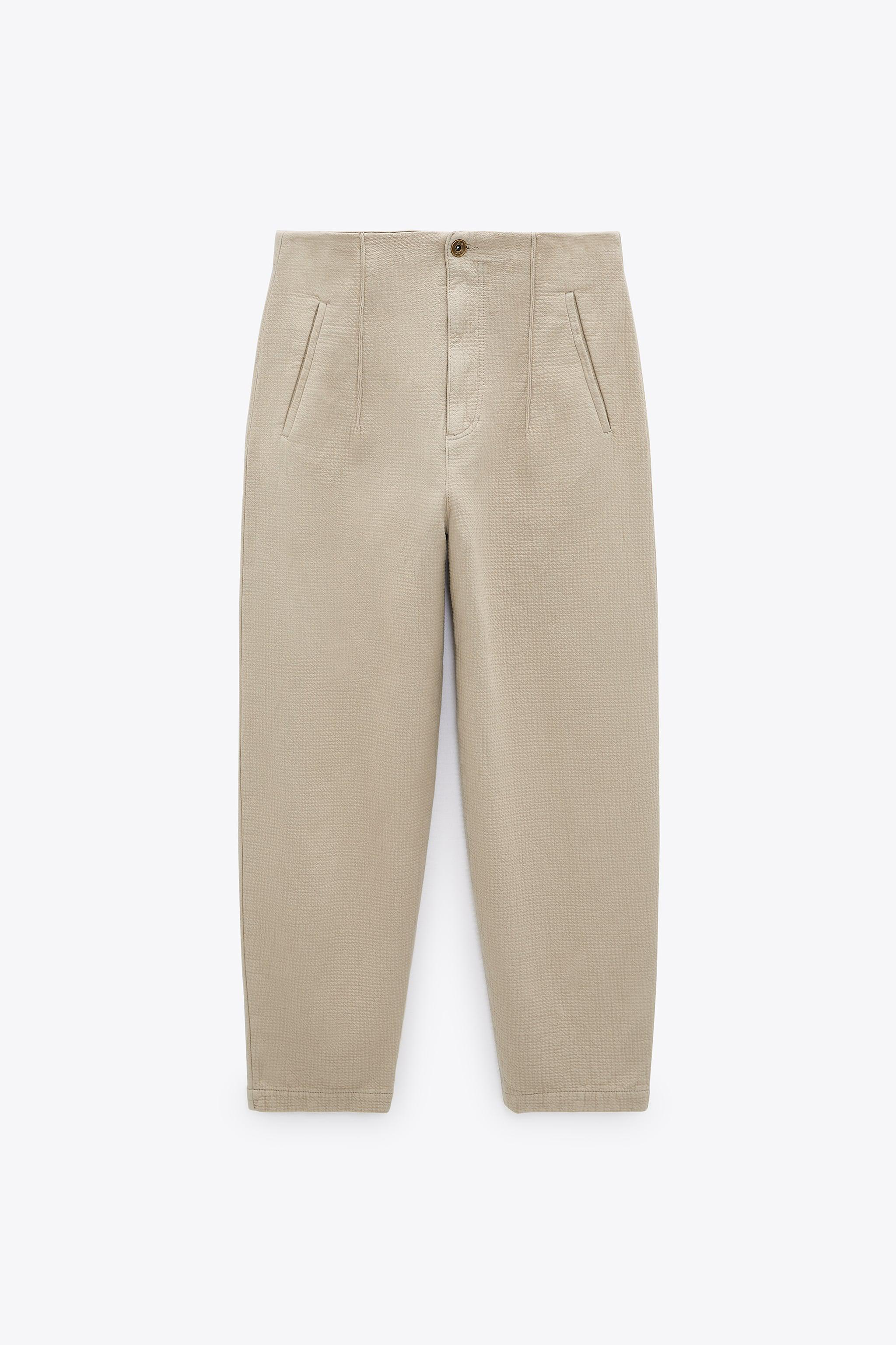 SLOUCHY SOFT PANTS 5