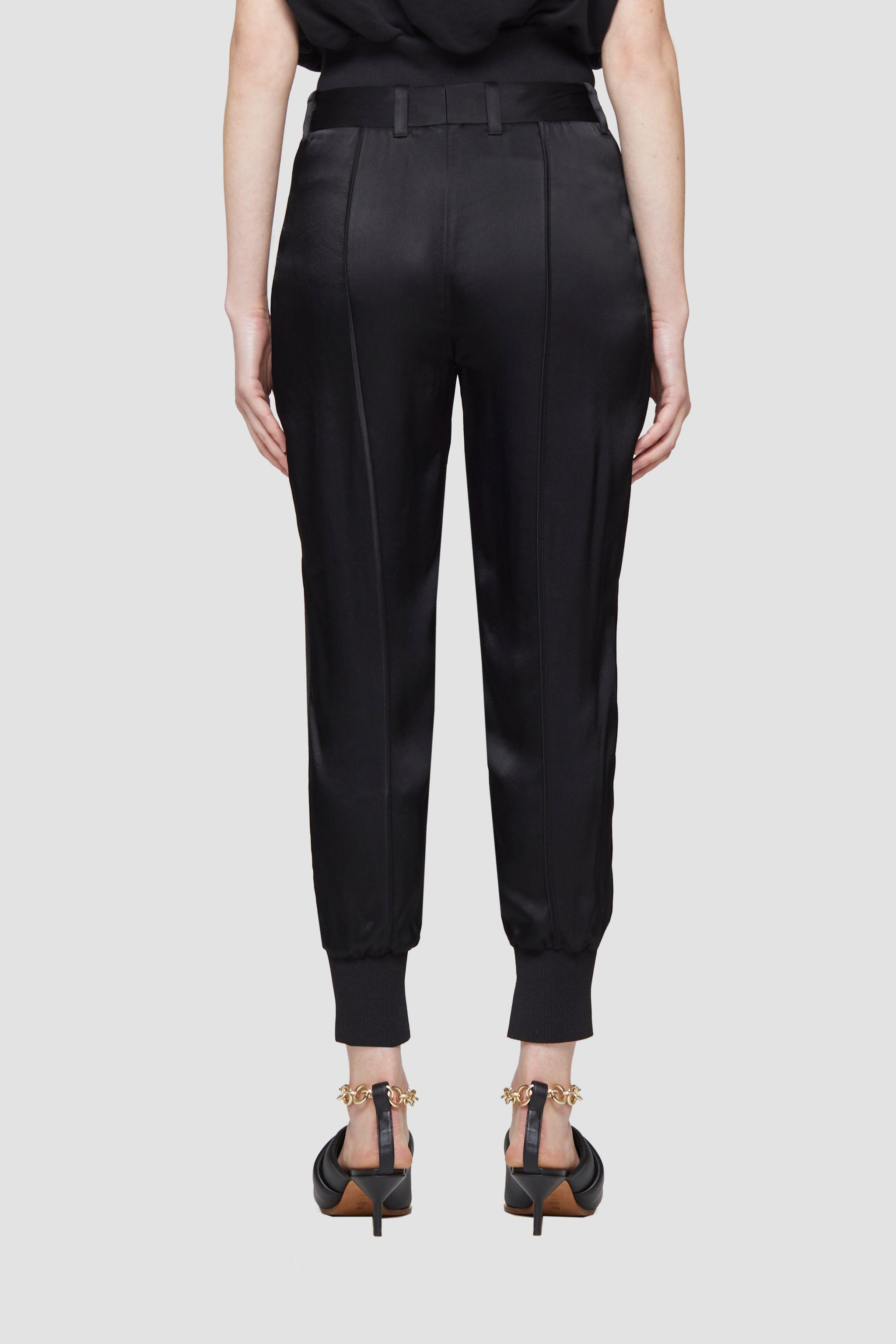 Tapered Jogger 2