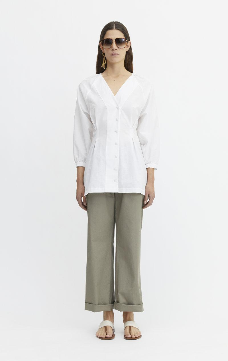 Rodebjer blouse Wictoria