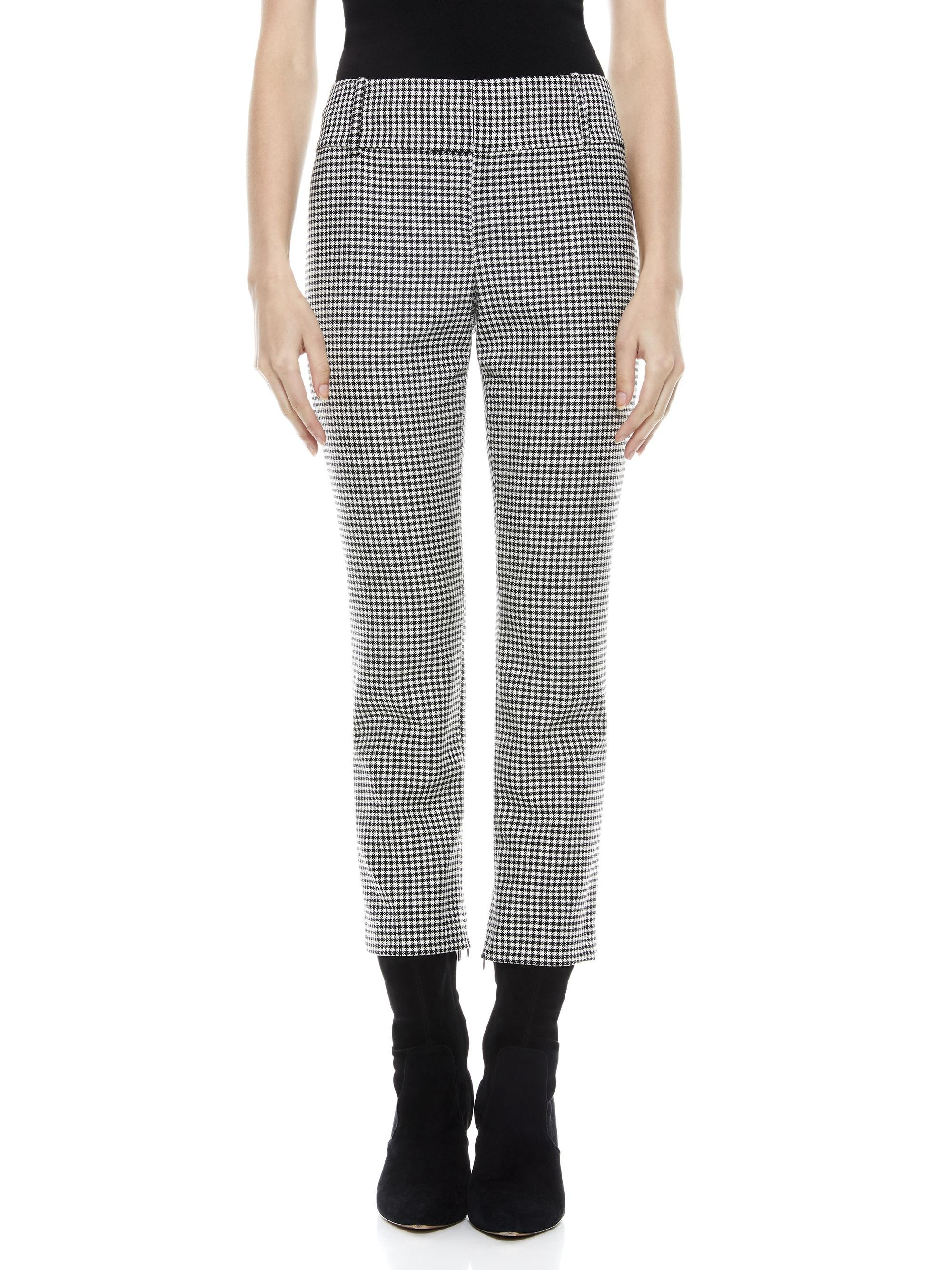 STACEY SLIM TROUSER