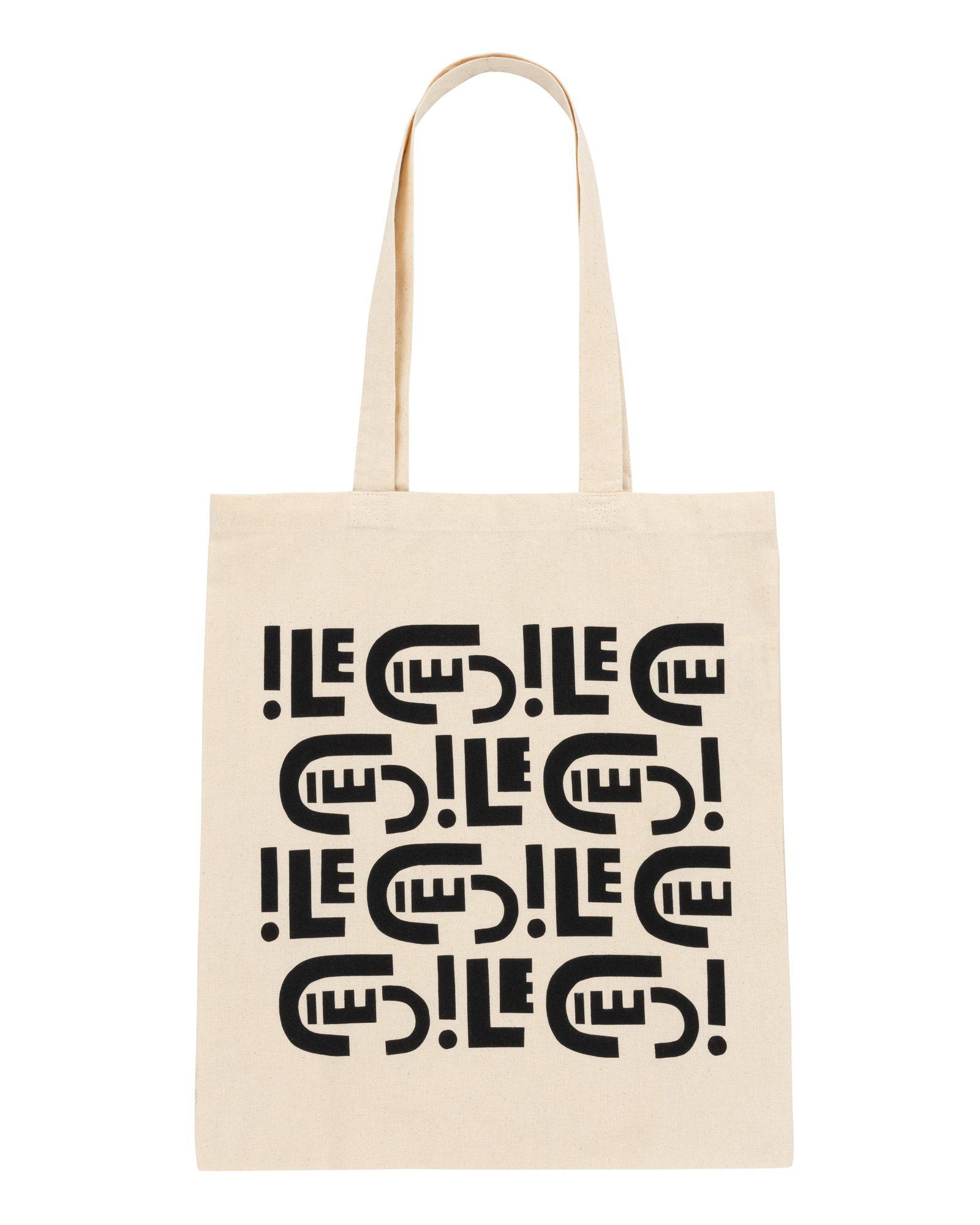 Cecile All Over Tote Bag
