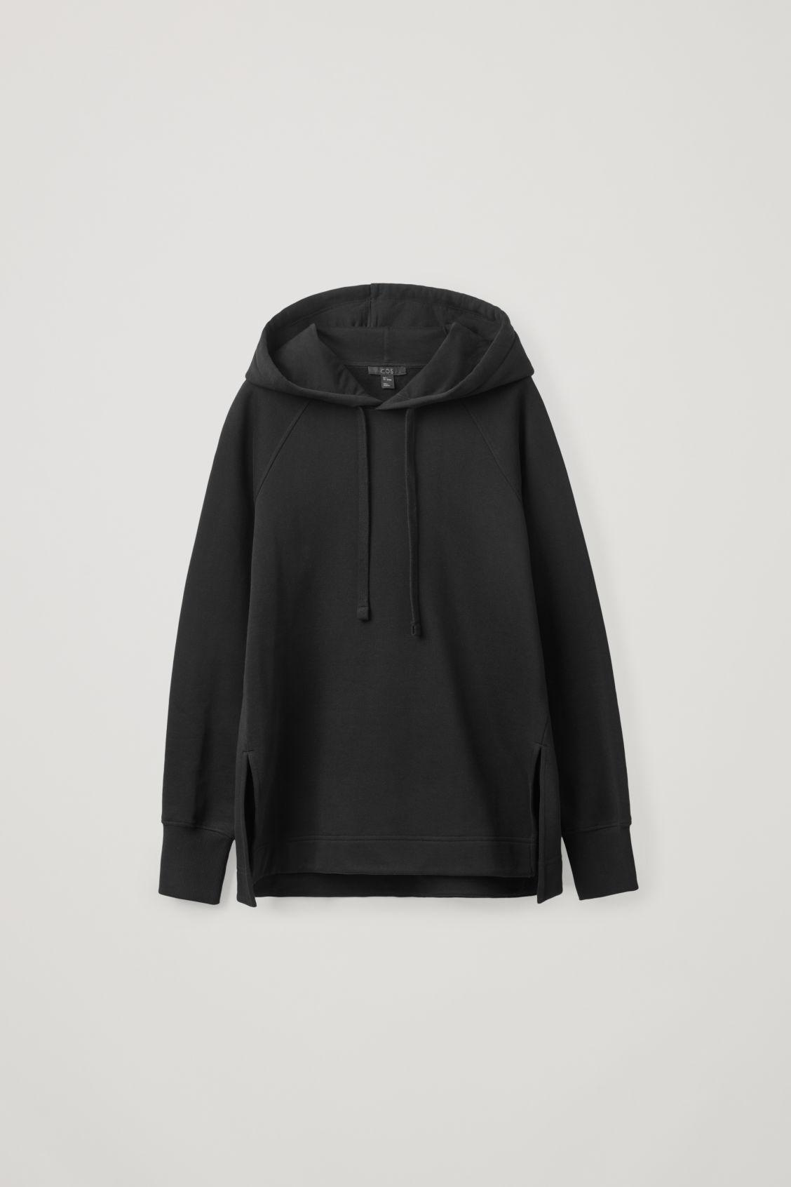 RELAXED-FIT HOODIE 5