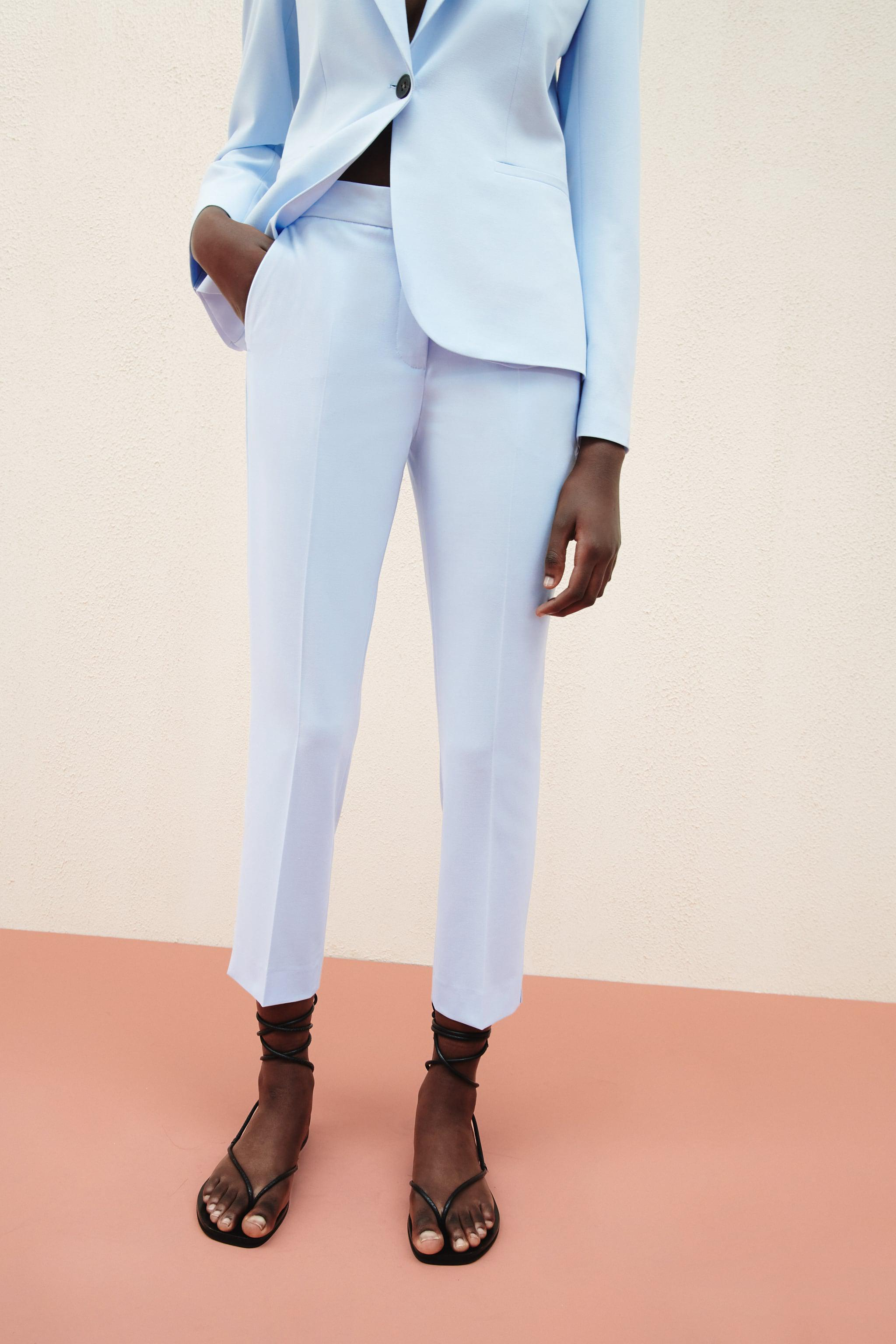 ANKLE PANTS 1