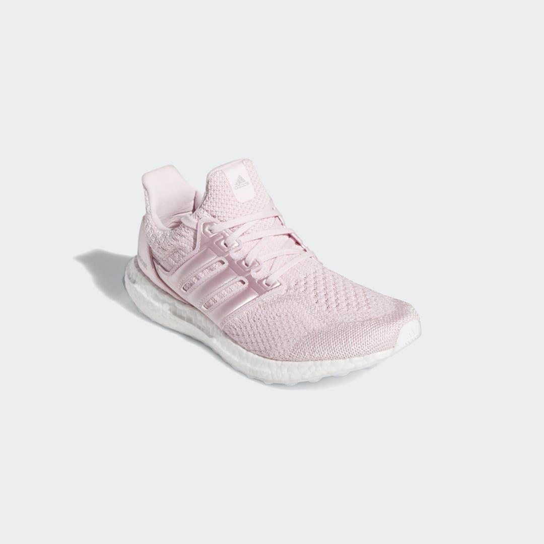 ULTRABOOST 5.0 DNA Clear Pink