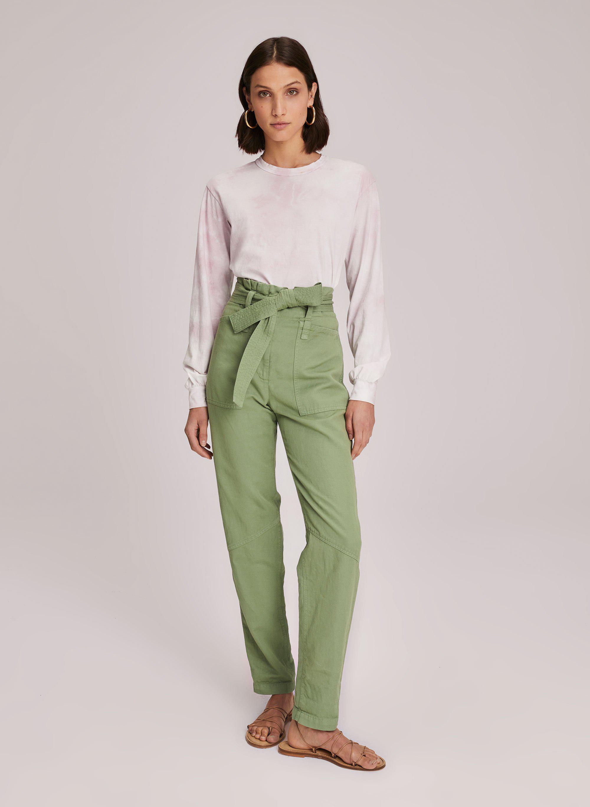 Cobin Belted Pant
