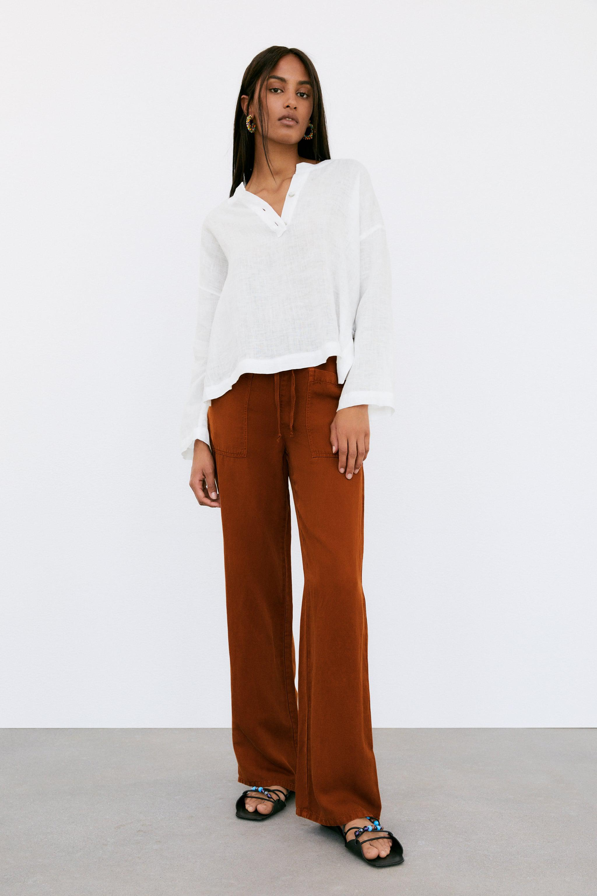 THE RELAXED JOGGER PANTS