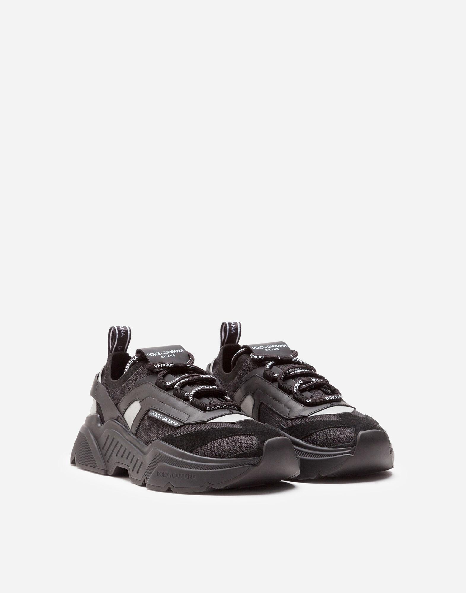 Stretch mesh Daymaster shoes 1