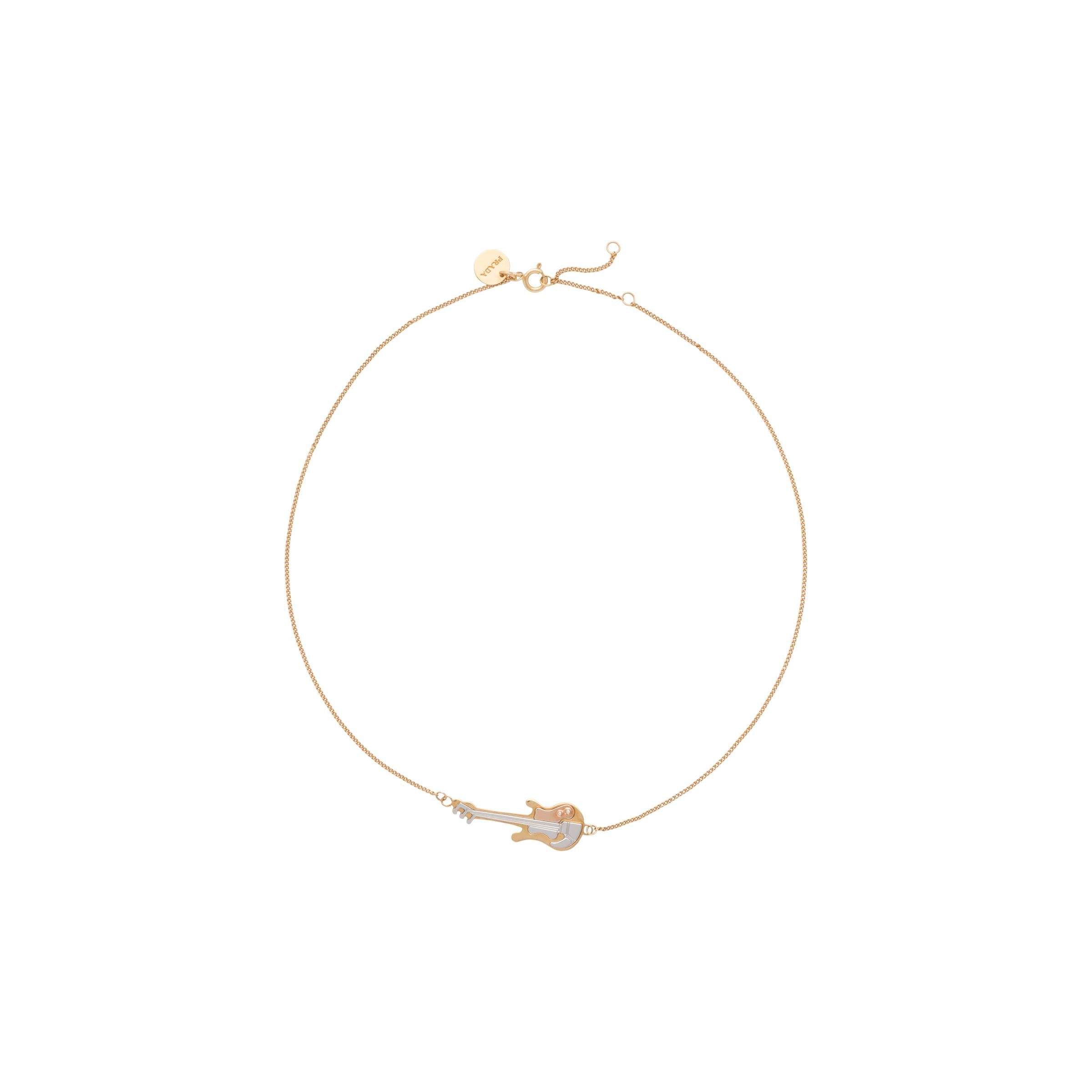 Fine Jewellery Gold And Diamond Necklace Women Gold