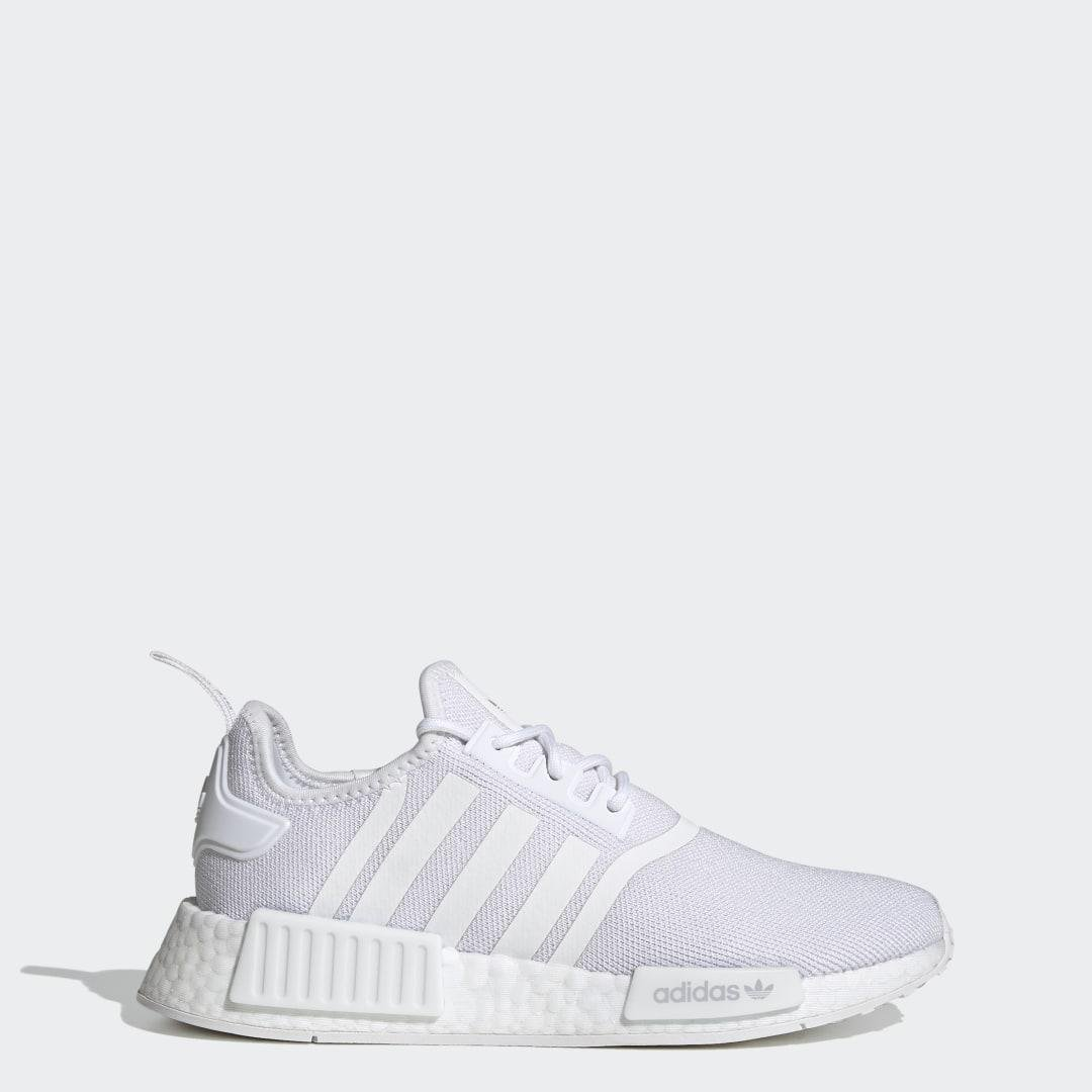 NMD_R1 Primeblue Shoes White 8