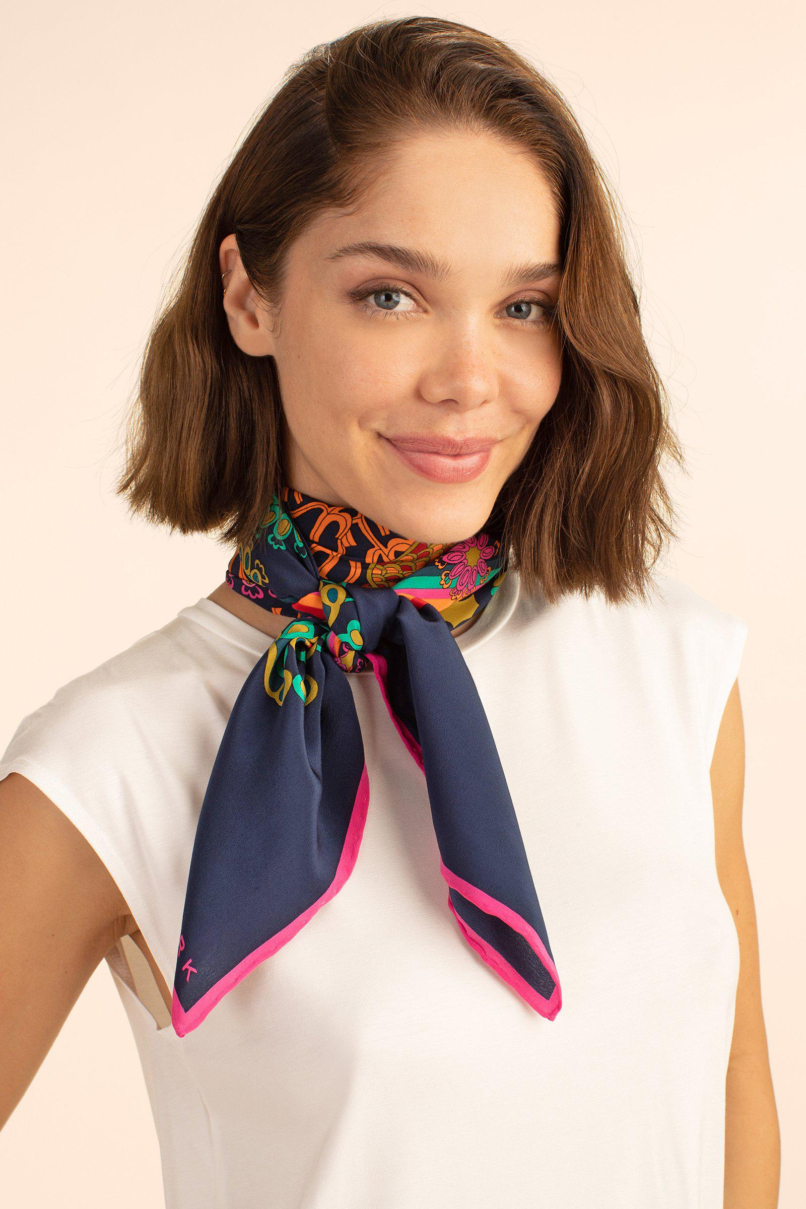 COSMO REEF SCARF