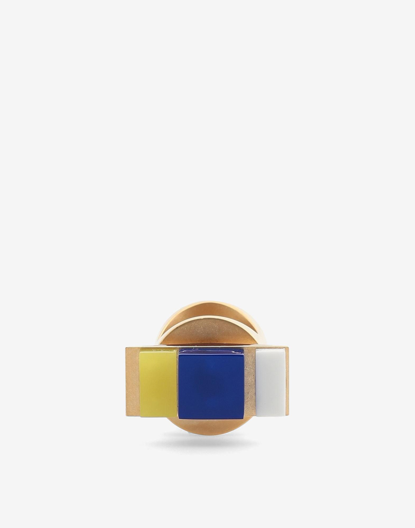 80's rectangle ring