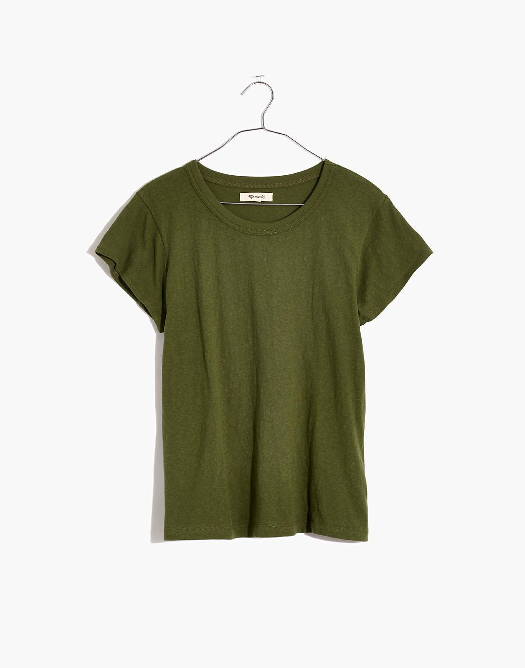 The Perfect Vintage Tee