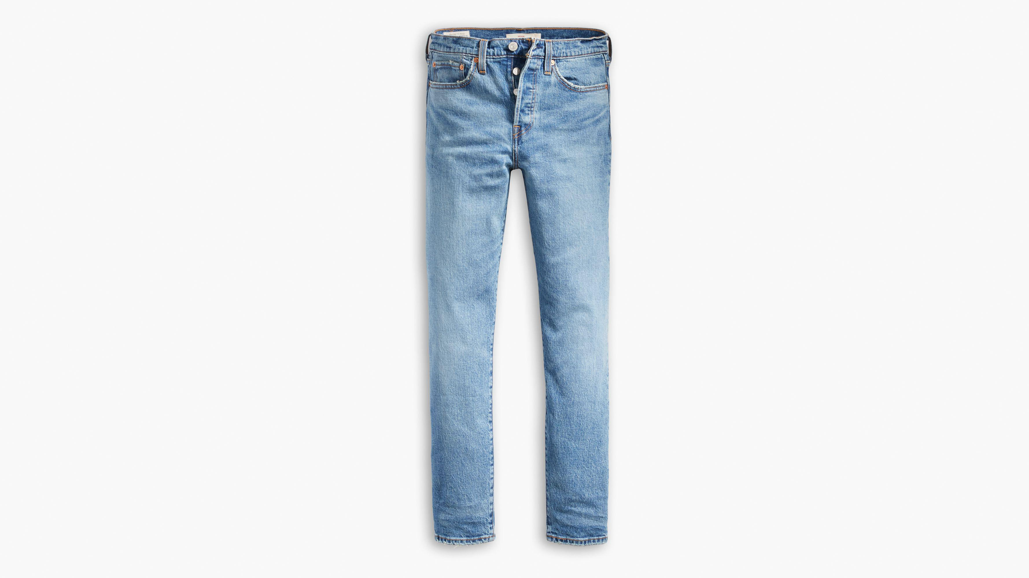 Wedgie Fit Ankle Women's Jeans 3