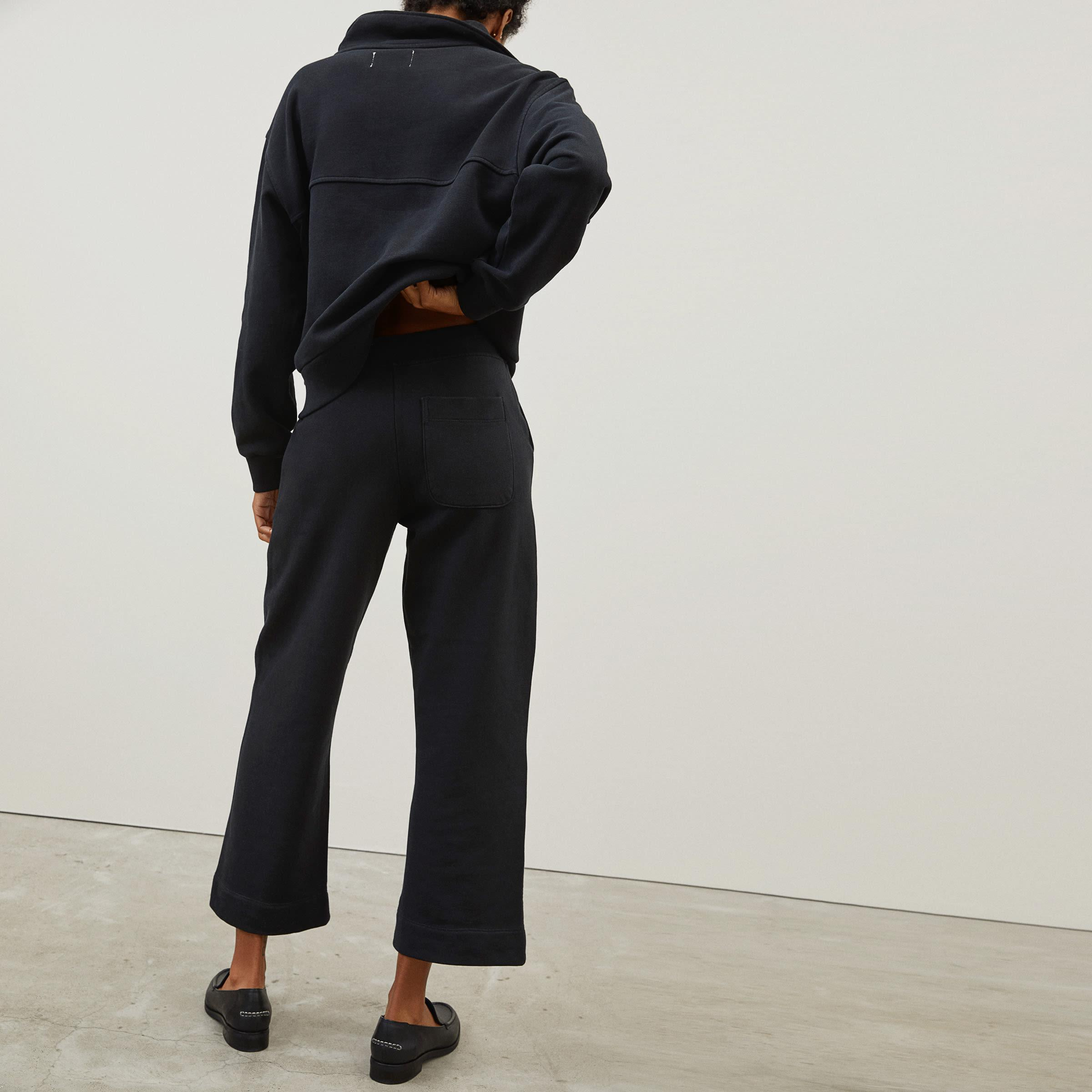 The Track Wide-Leg Pant 3