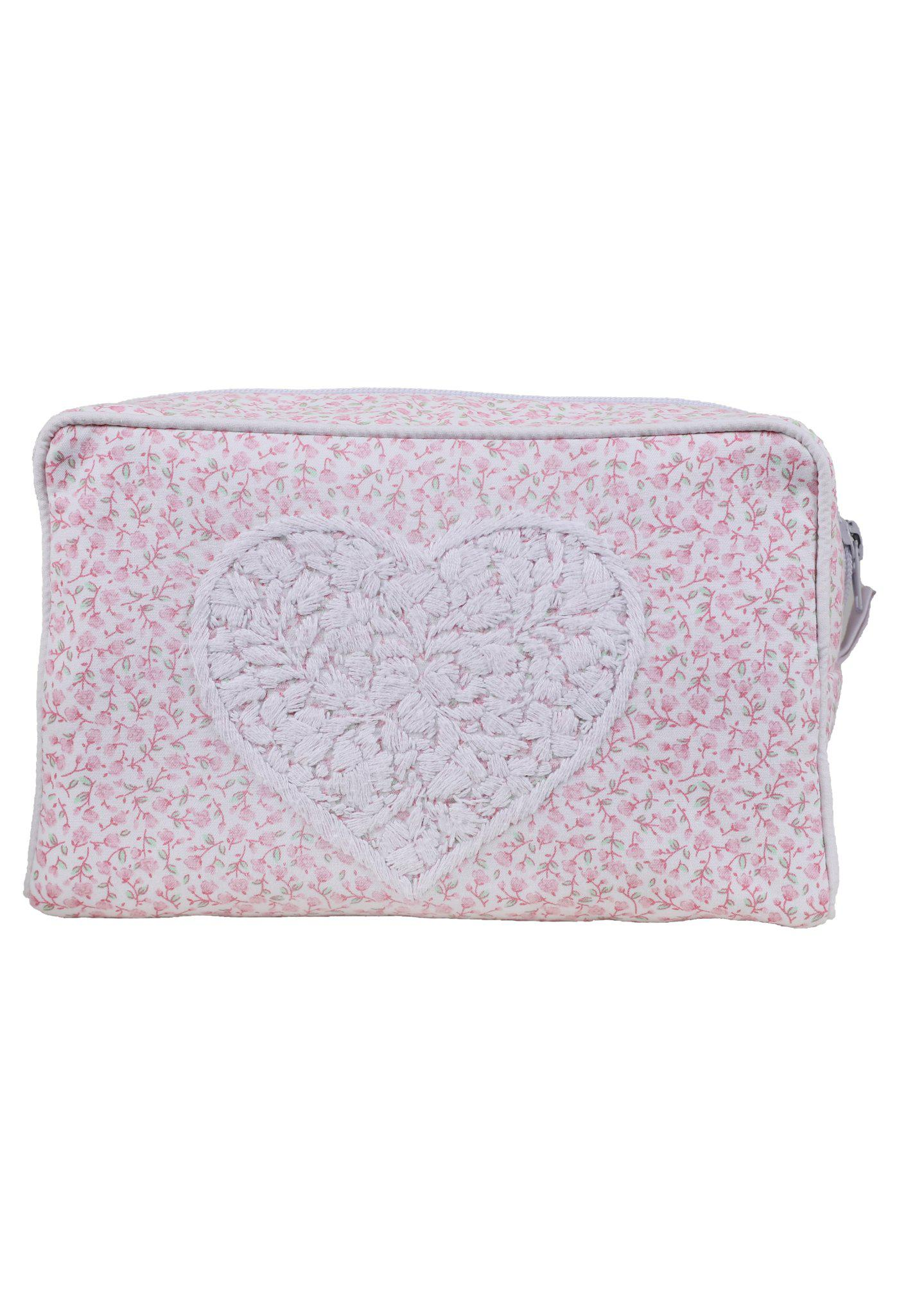 Madre Rosa Cosmetic Case