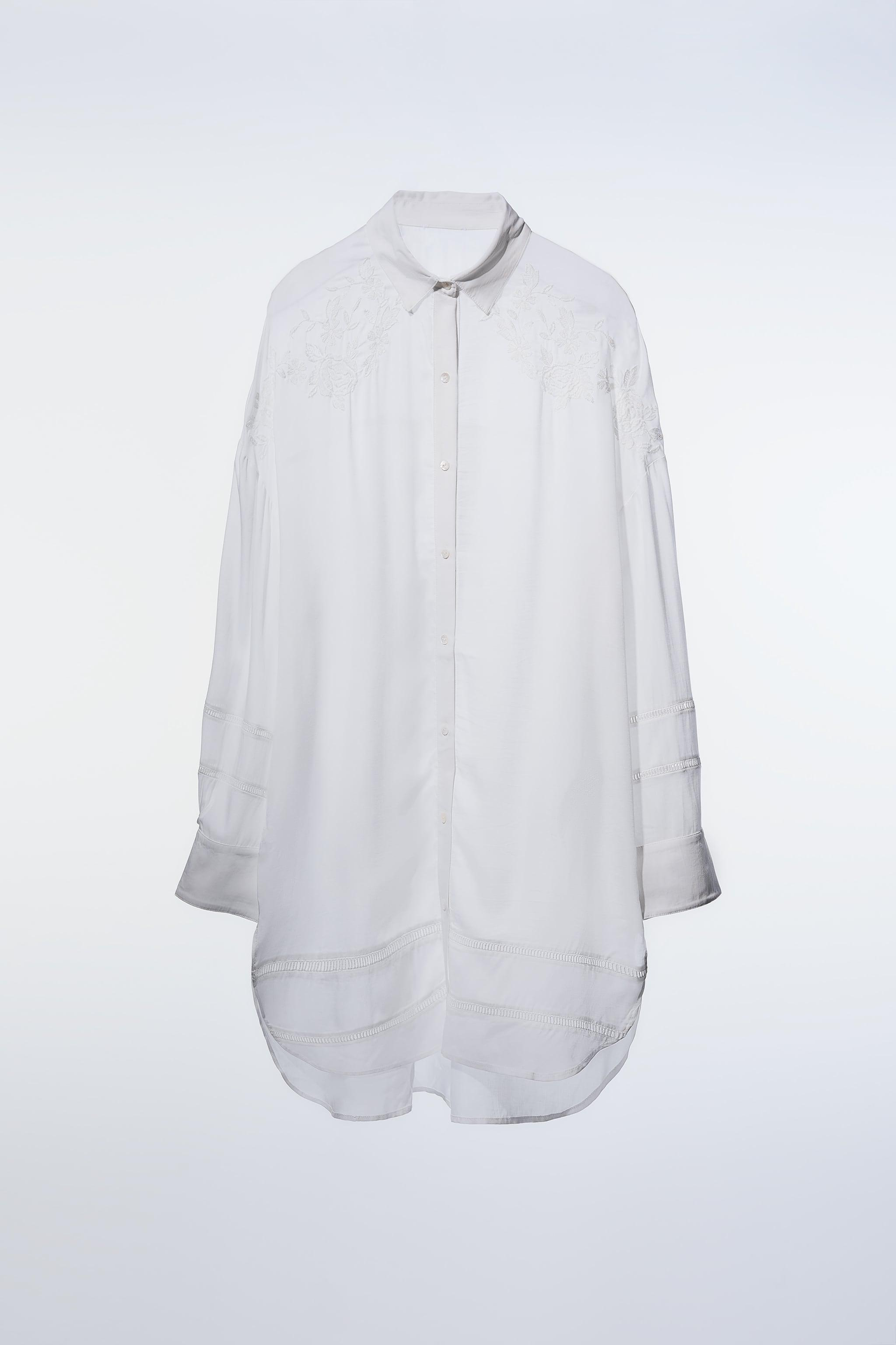 EMBROIDERED NIGHTDRESS 2