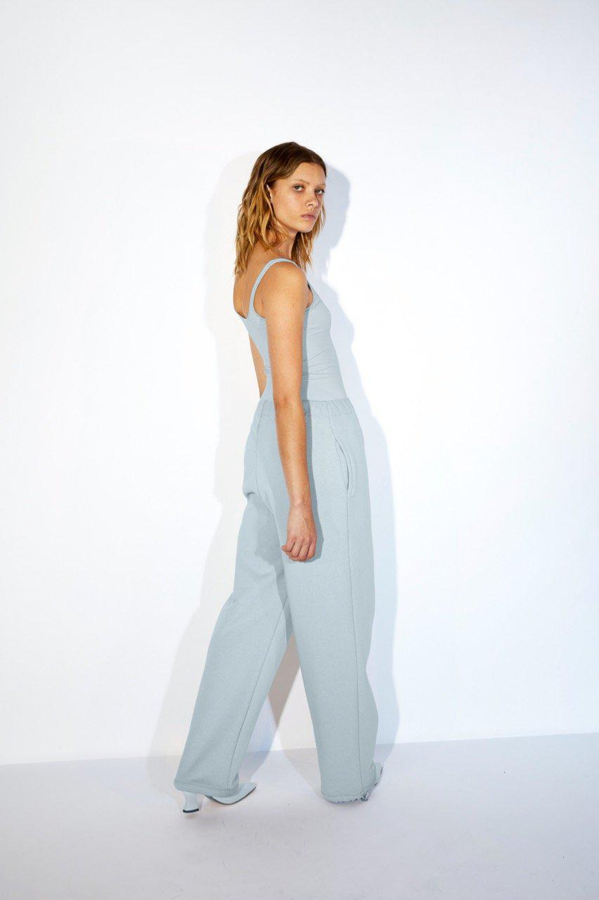 French Terry High Waisted Sweatpants