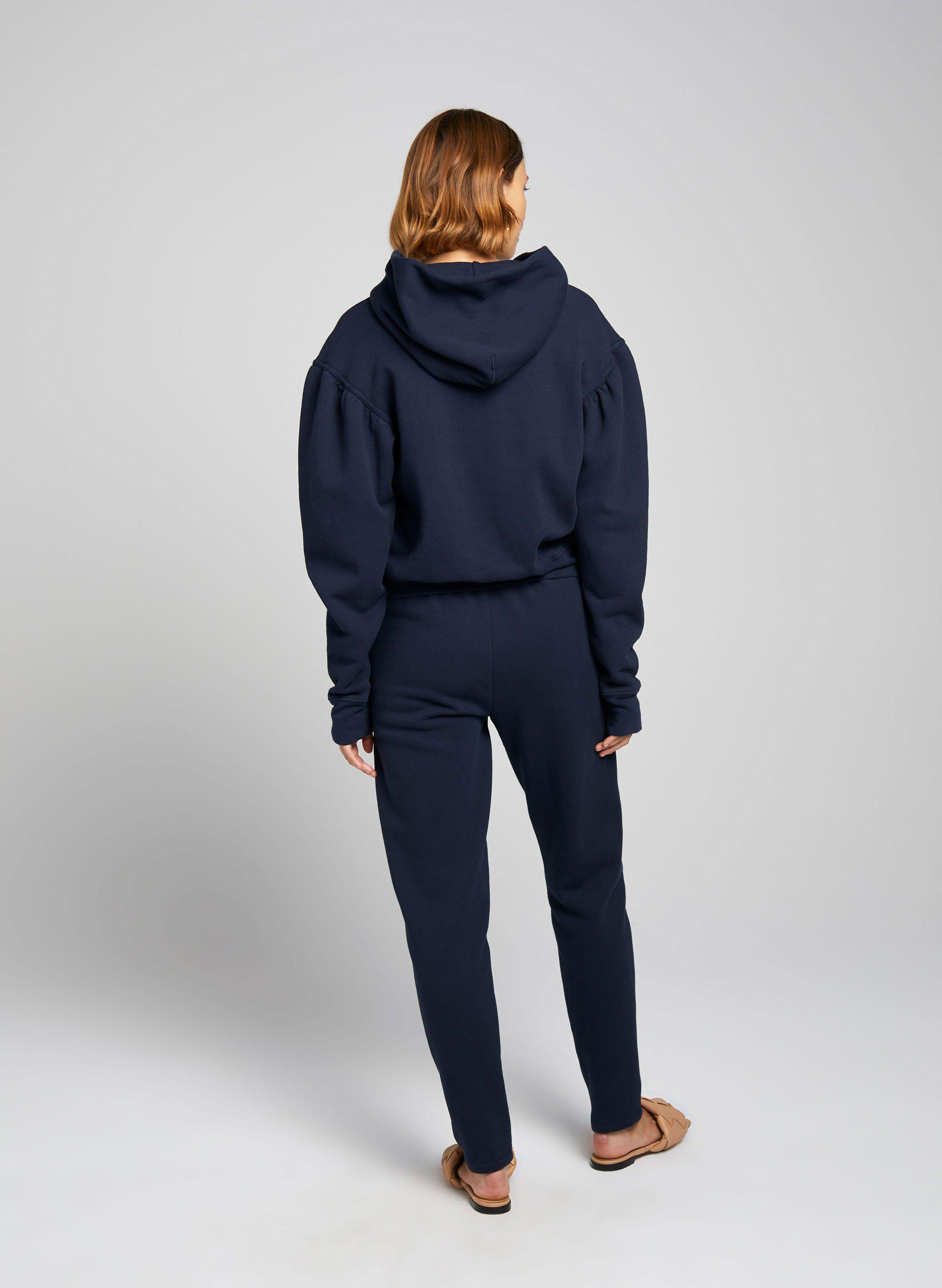 Roger Cotton Terry Pant 3