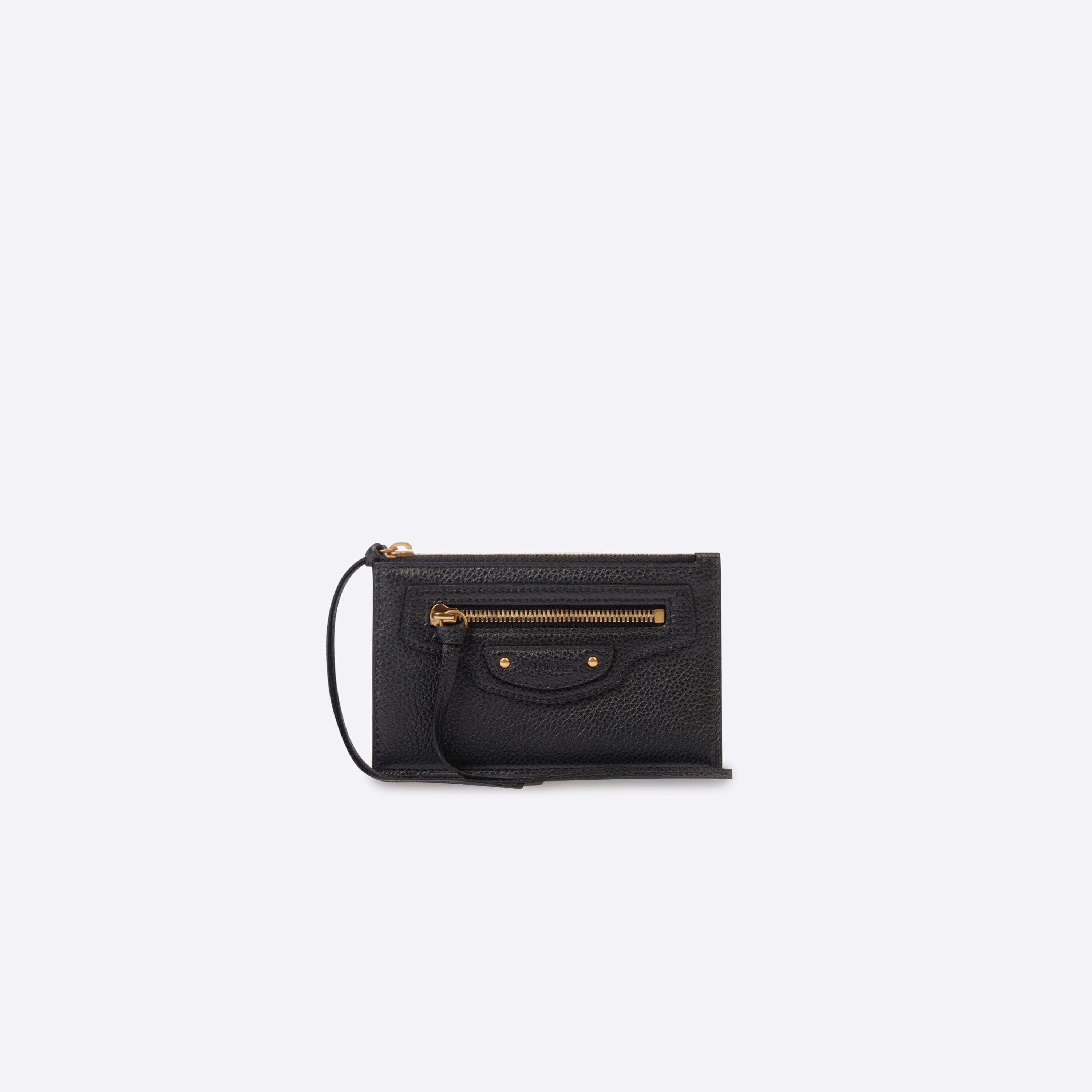 Neo Classic Long Card Holder