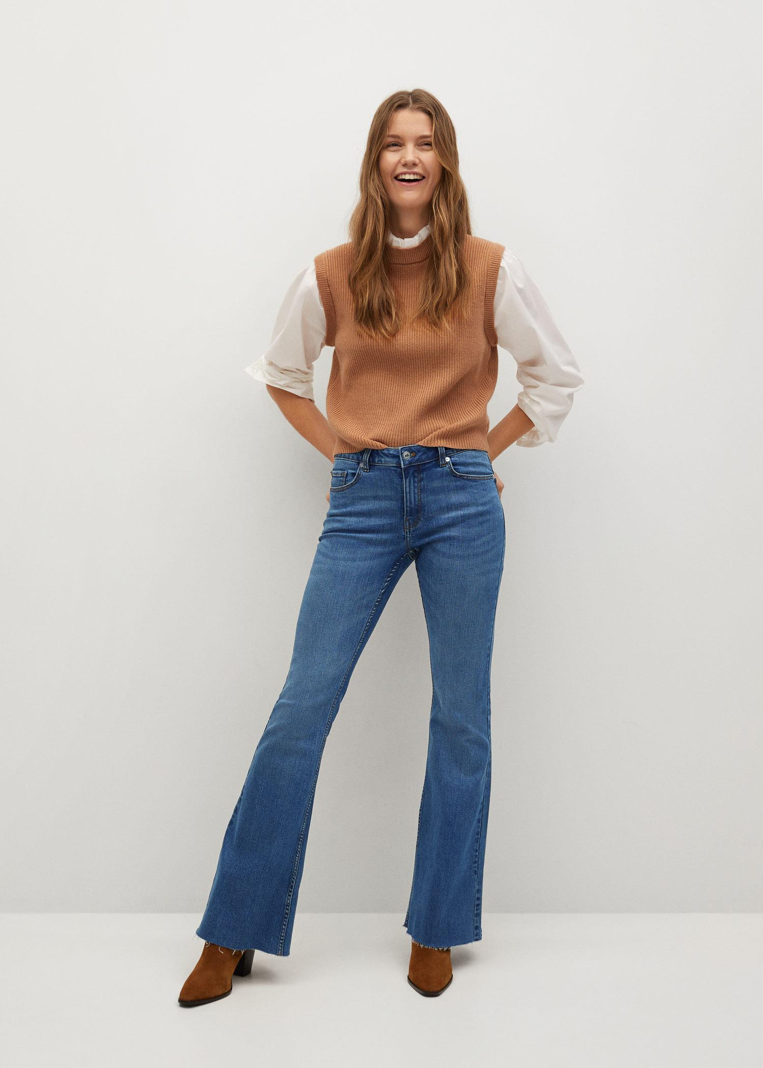 Flared jeans Flare 1