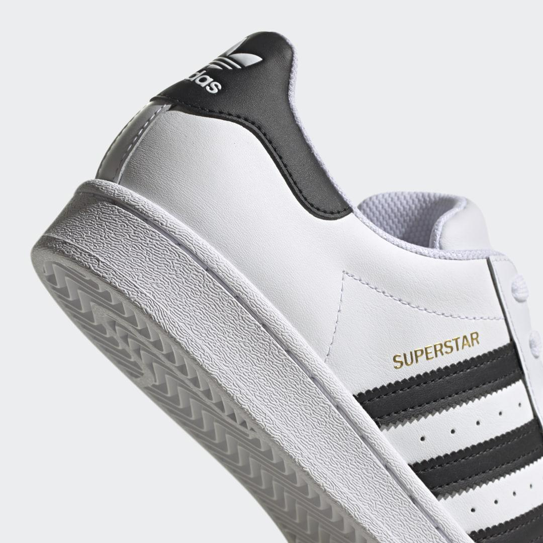 Superstar Shoes White 5