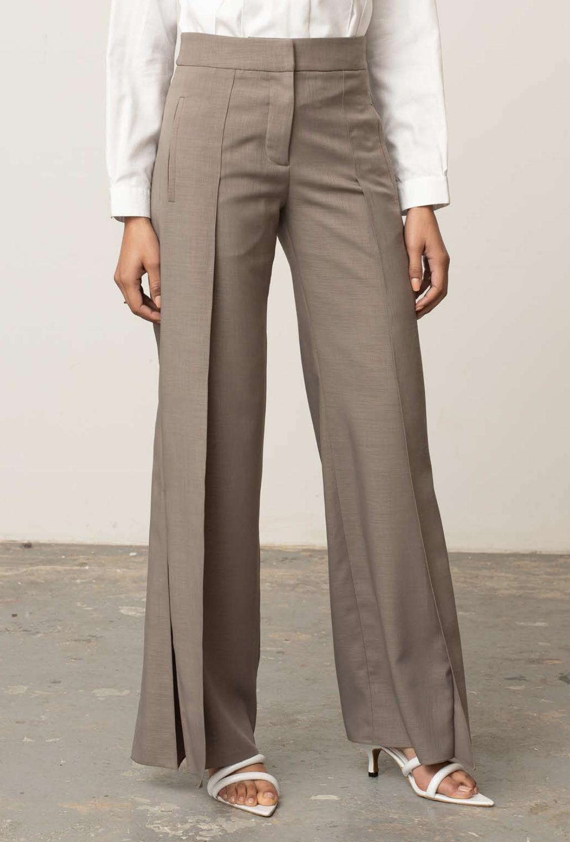 EMOTIONS UNFOLD TROUSER
